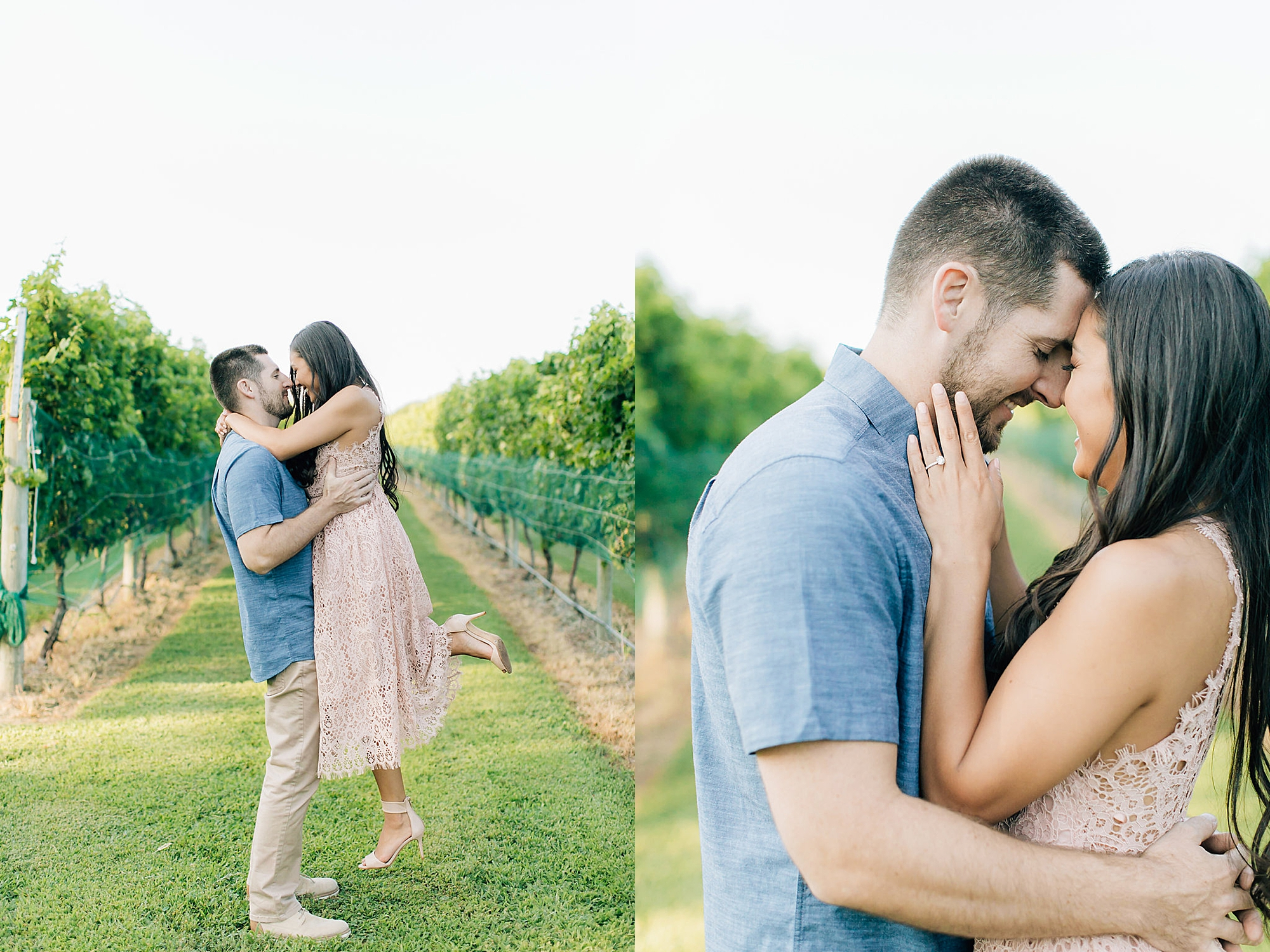 Engagement Session Outfit Inspiration by Magdalena Studios 0002