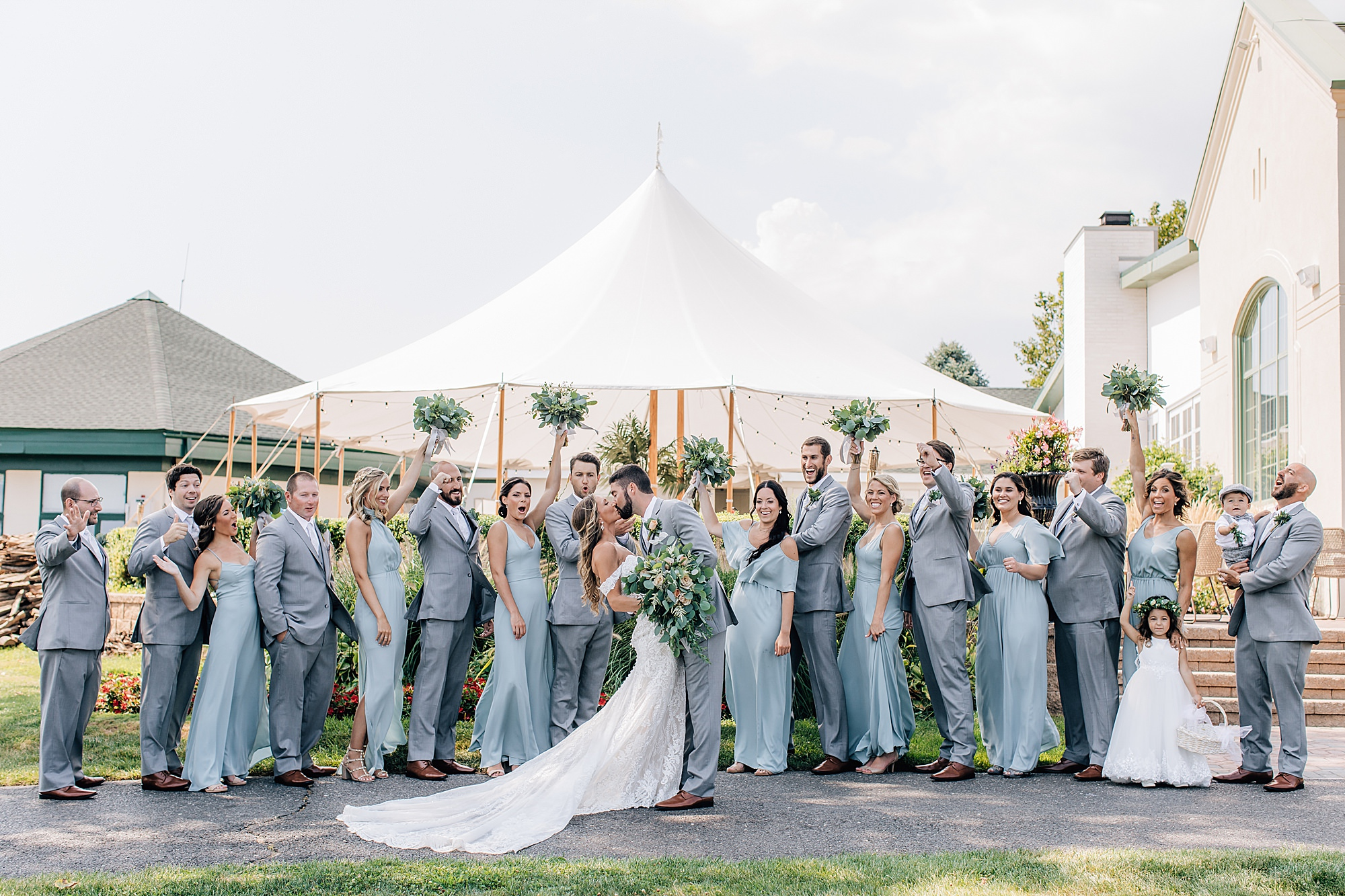 Linwood Country Club Wedding Photographer Magdalena Studios29