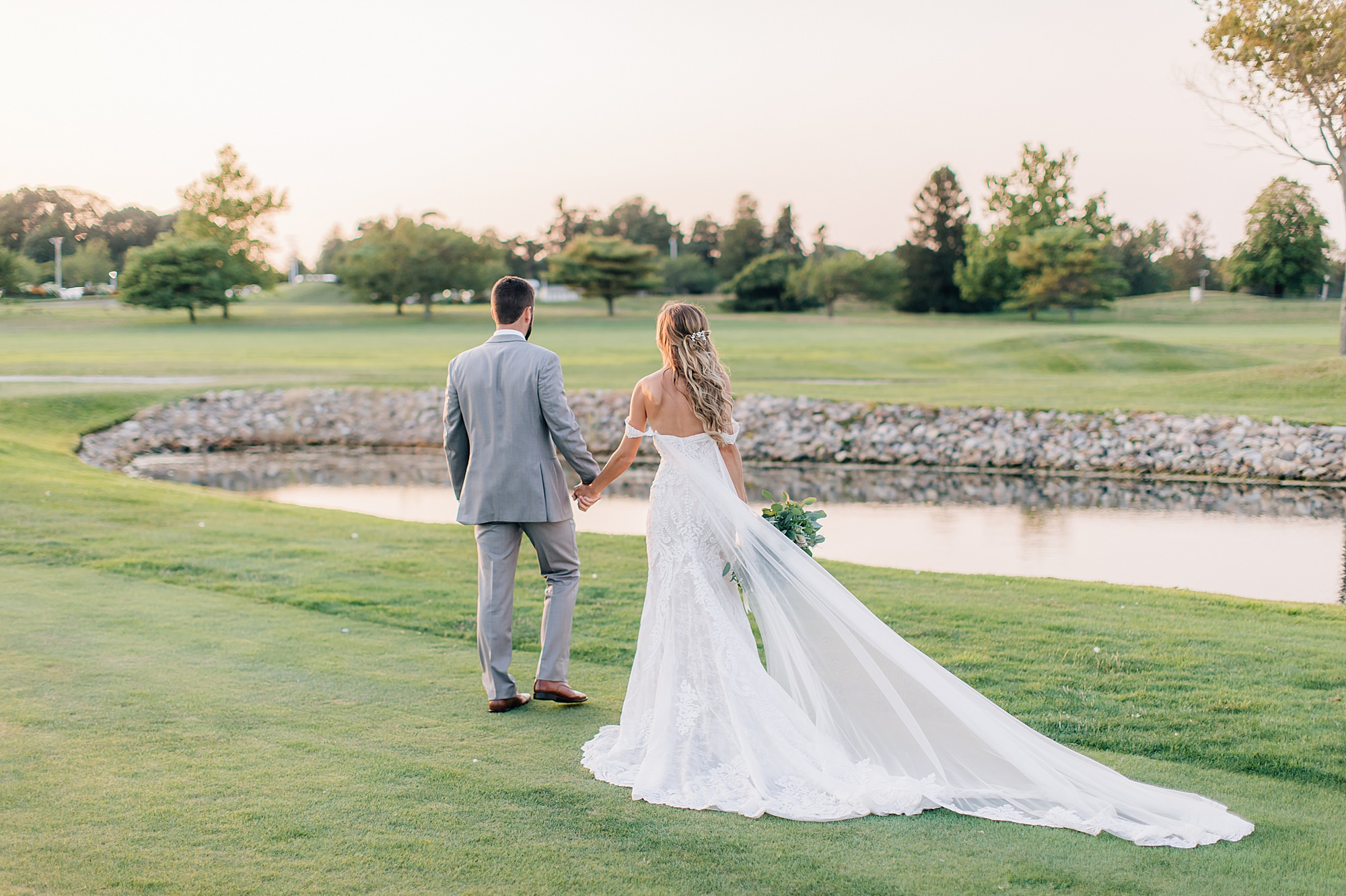 Linwood Country Club Wedding Photographer Magdalena Studios43
