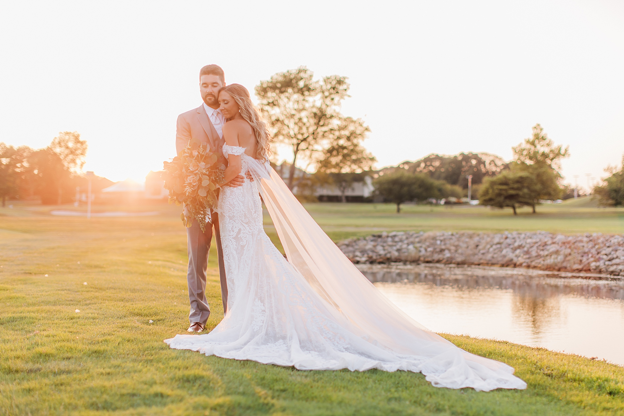 Linwood Country Club Wedding Photographer Magdalena Studios44