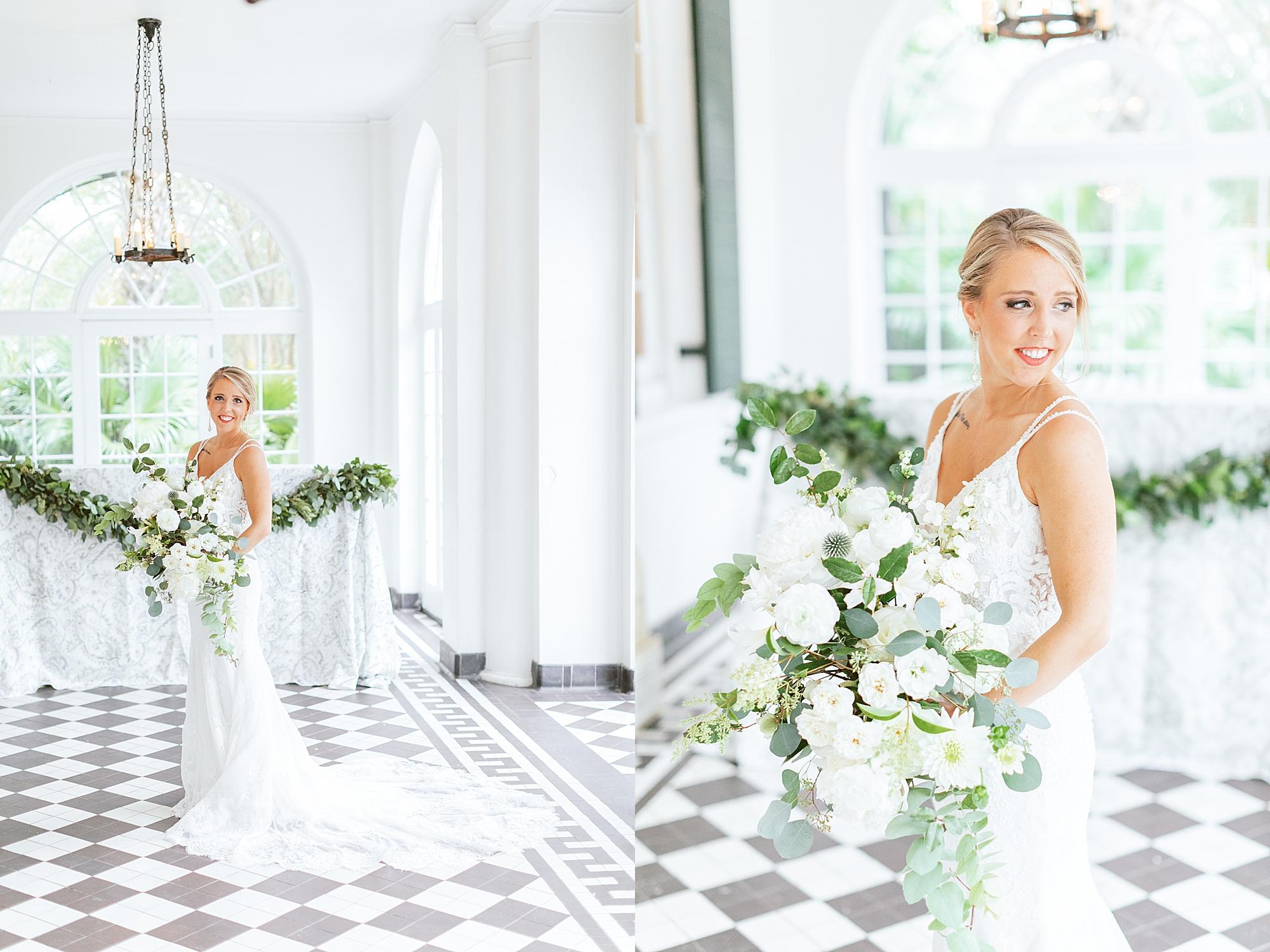 Lowndes Grove Plantation Charleston Film Wedding Photographer Magdalena Studios18
