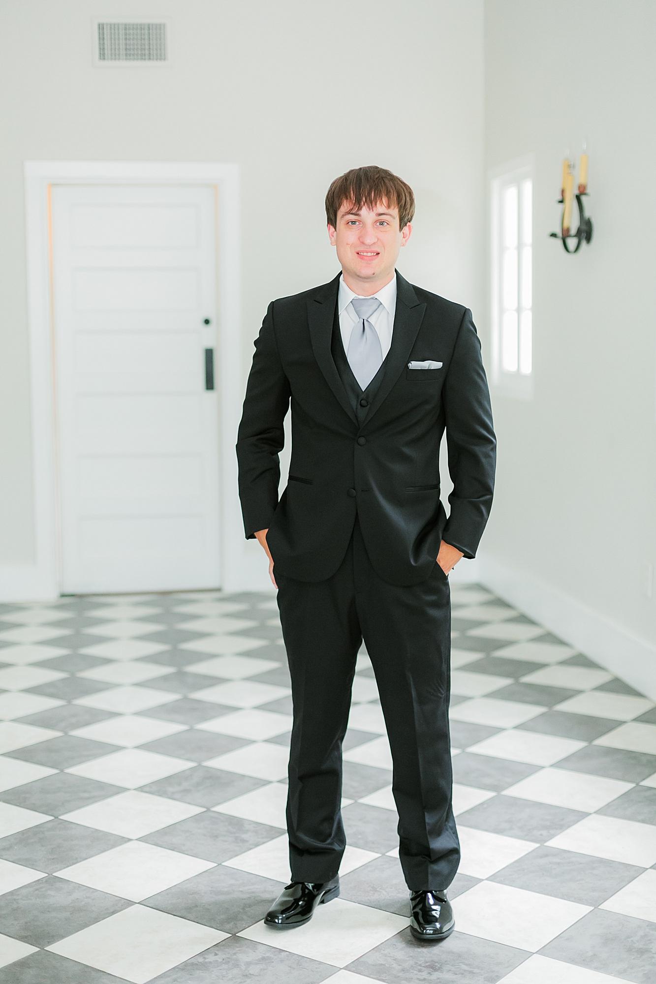 Lowndes Grove Plantation Charleston Film Wedding Photographer Magdalena Studios26