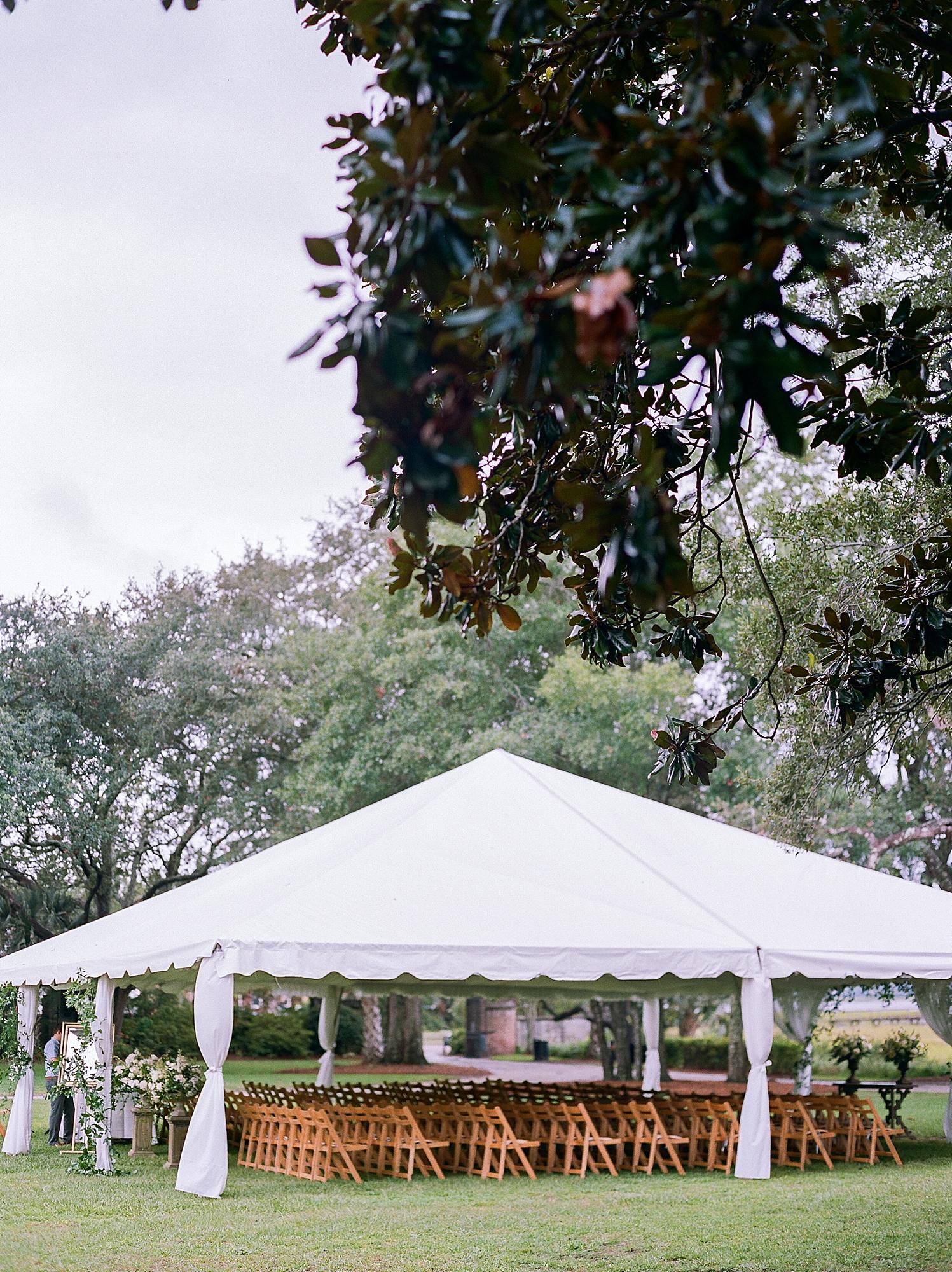 Lowndes Grove Plantation Charleston Film Wedding Photographer Magdalena Studios36