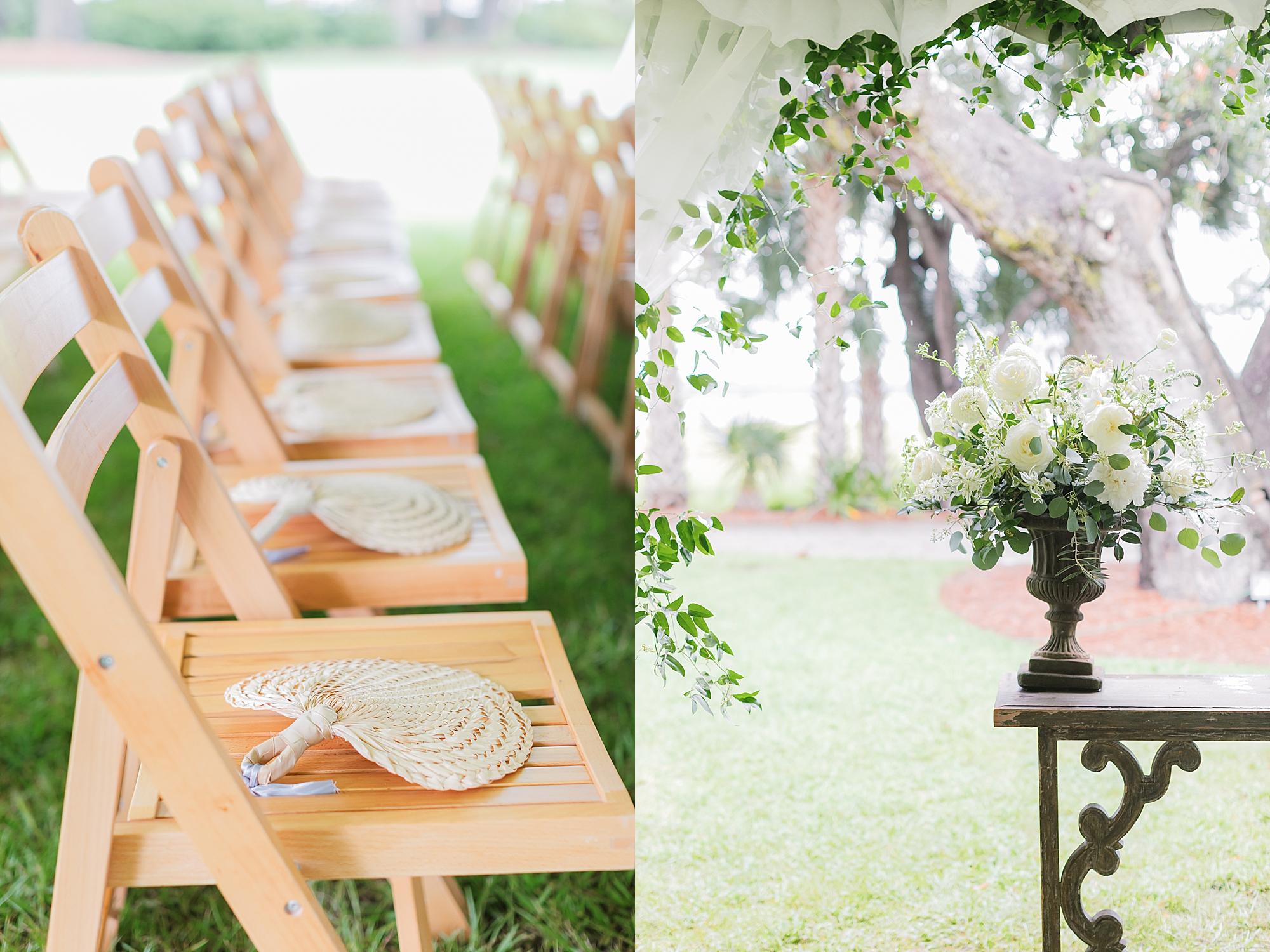 Lowndes Grove Plantation Charleston Film Wedding Photographer Magdalena Studios39