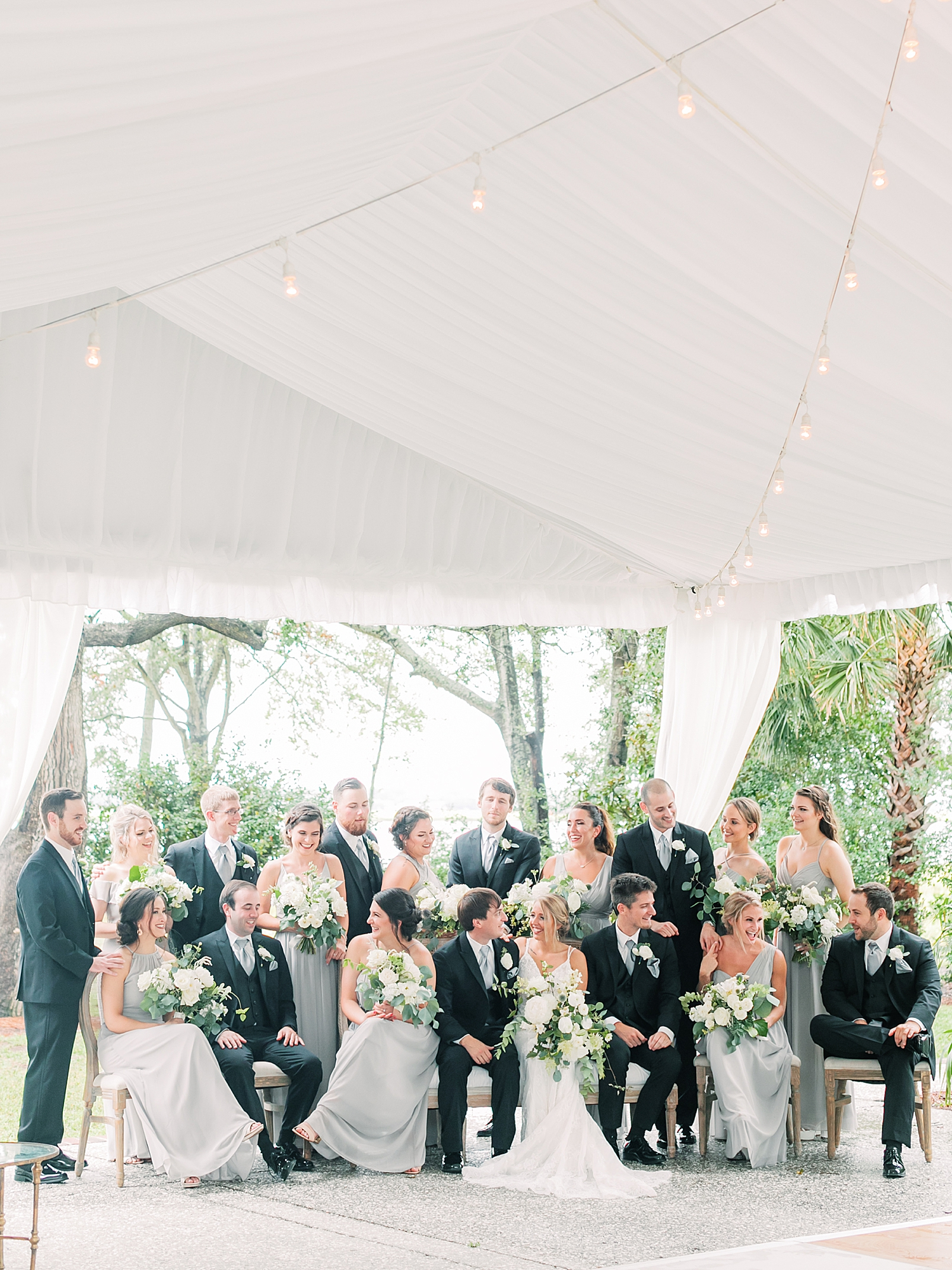 Lowndes Grove Plantation Charleston Film Wedding Photographer Magdalena Studios54
