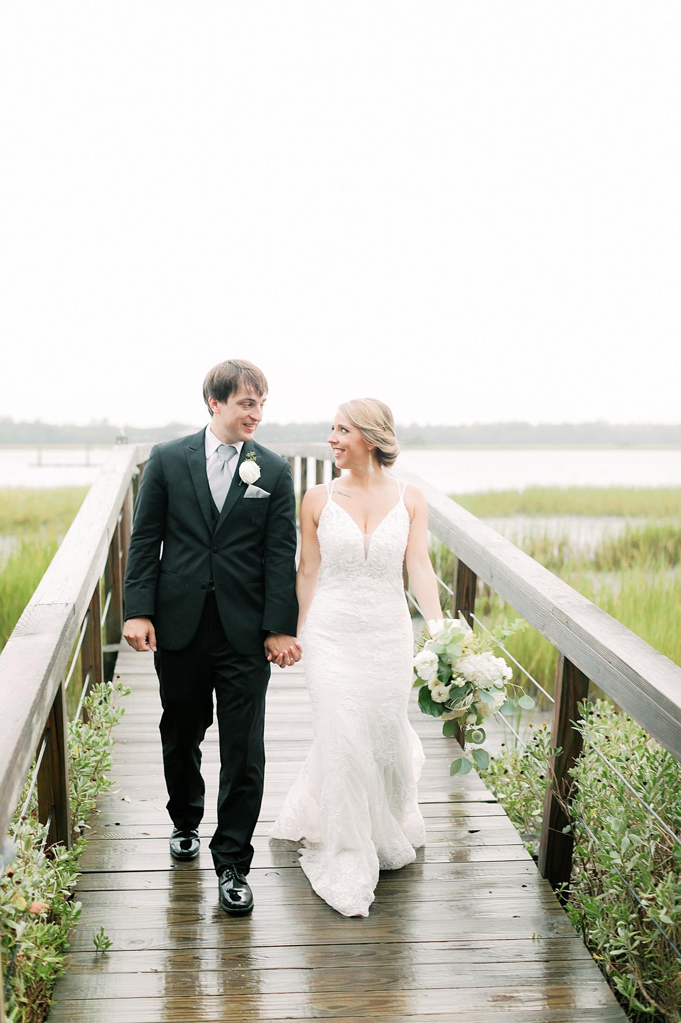 Lowndes Grove Plantation Charleston Film Wedding Photographer Magdalena Studios66