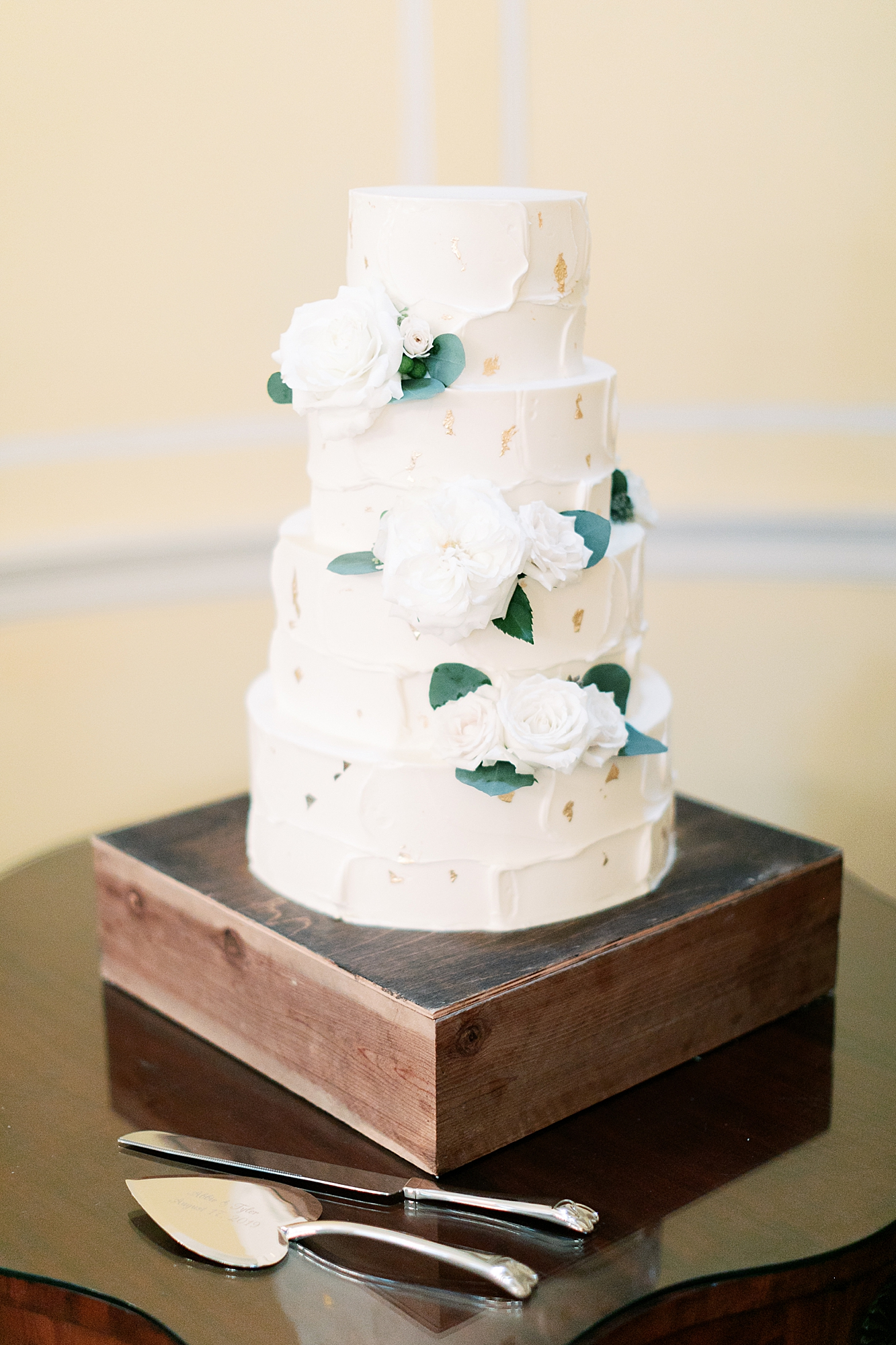 Lowndes Grove Plantation Charleston Film Wedding Photographer Magdalena Studios77