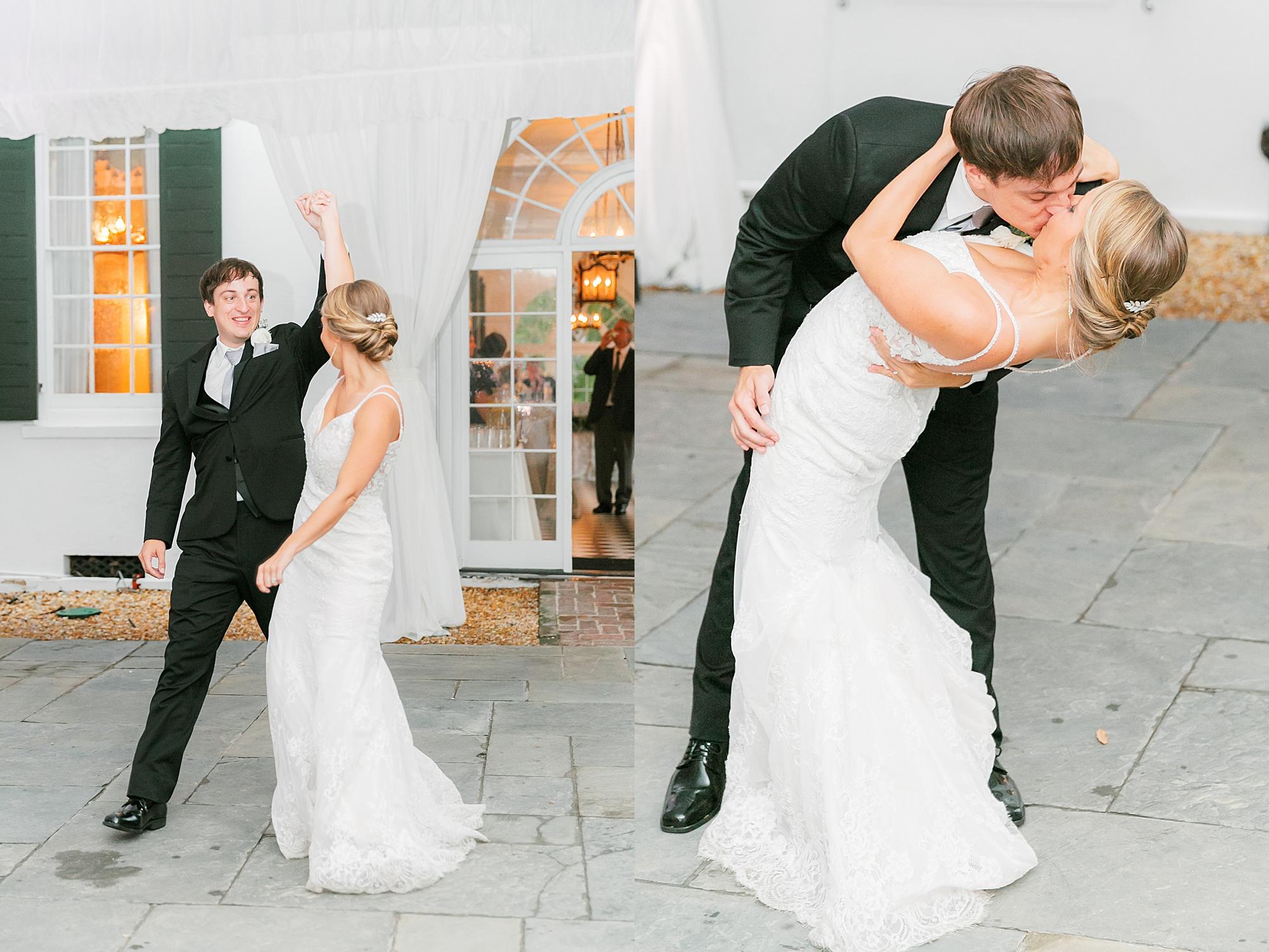 Lowndes Grove Plantation Charleston Film Wedding Photographer Magdalena Studios80