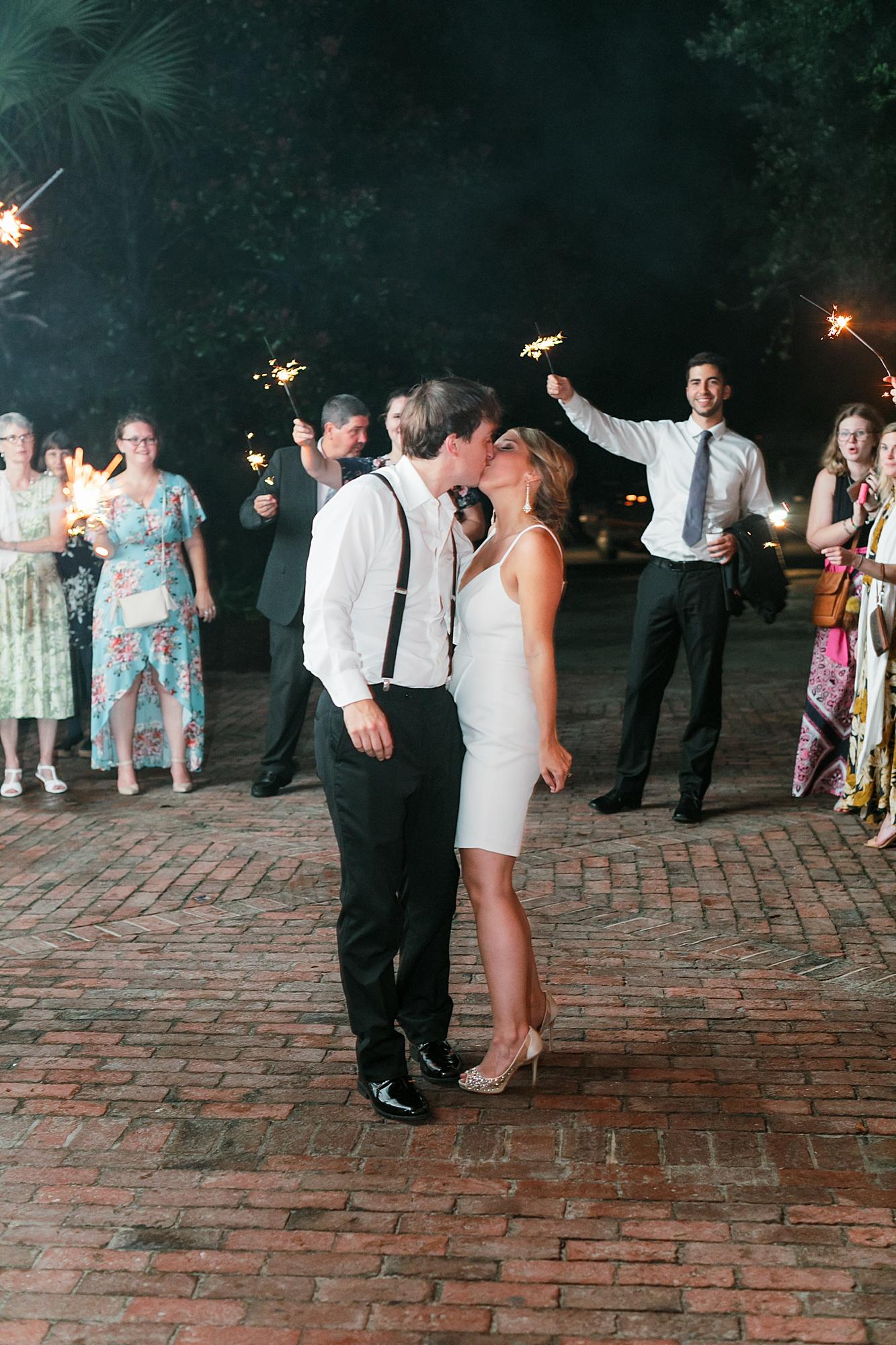 Lowndes Grove Plantation Charleston Film Wedding Photographer Magdalena Studios89