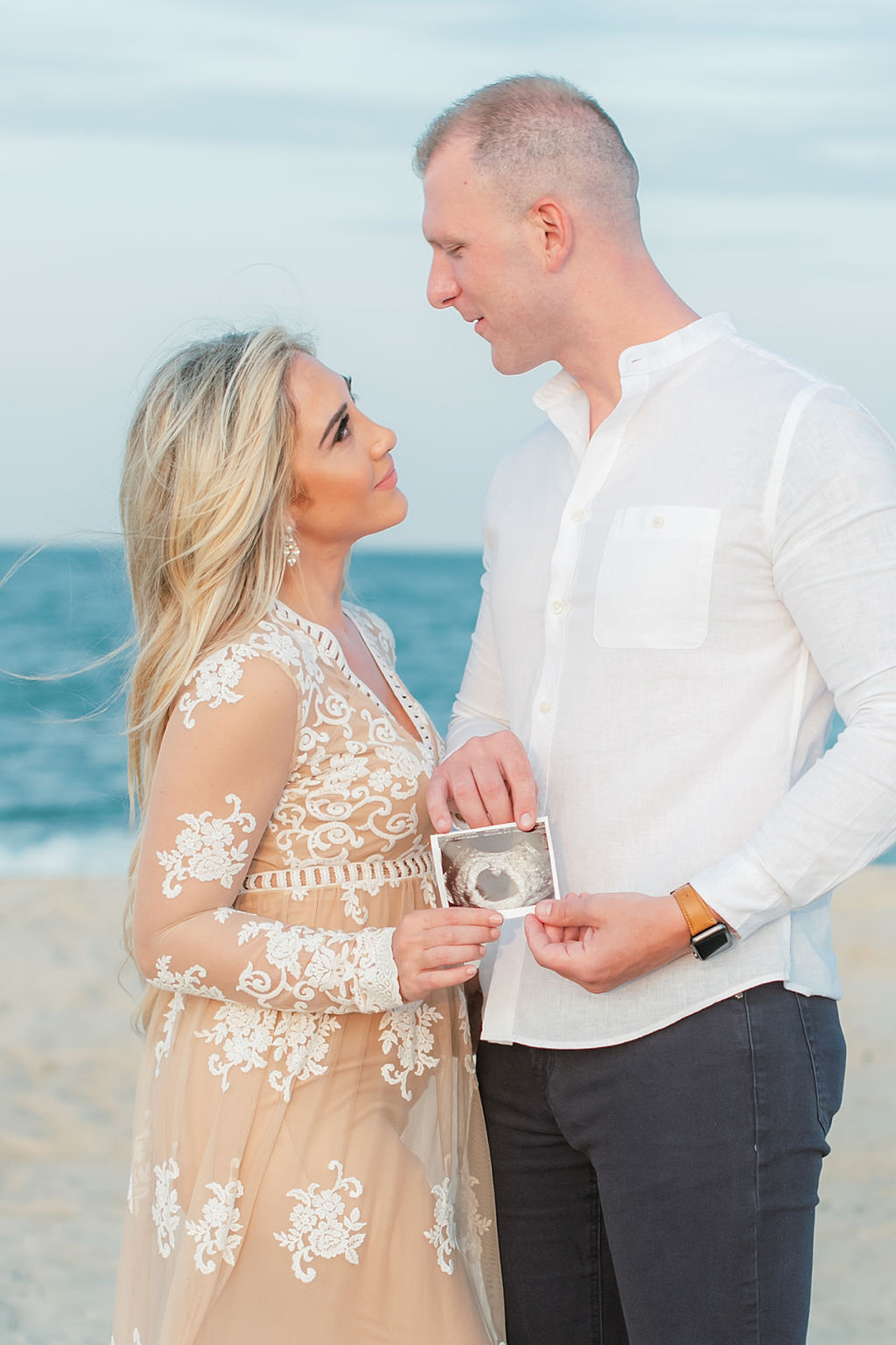 Natural and Fun Maternity Photography in Ocean City NJ by Magdalena Studios 0018