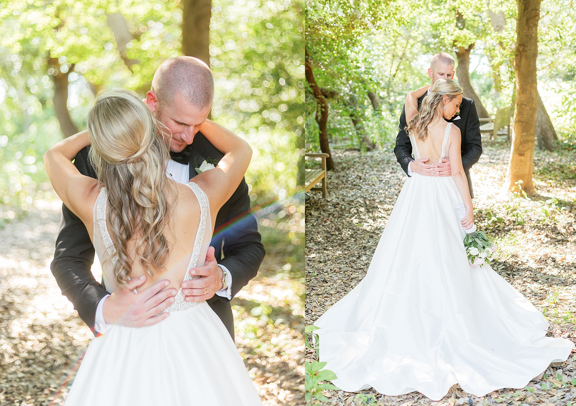 Natural and Vibrant Wedding Photography at the Reeds in Stone Harbor NJ by Magdalena Studios 0046