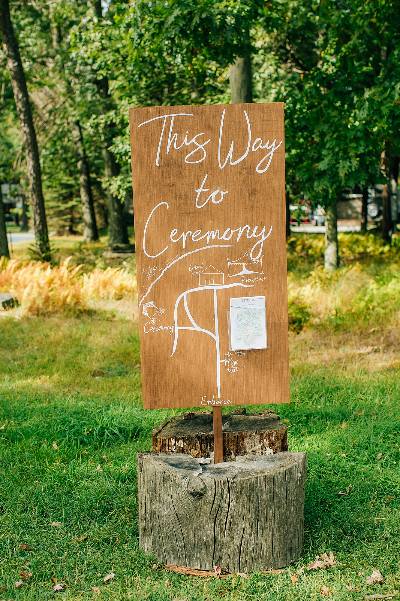 Camp Canadensis Wedding Photography by Magdalena Studios 0034. 1