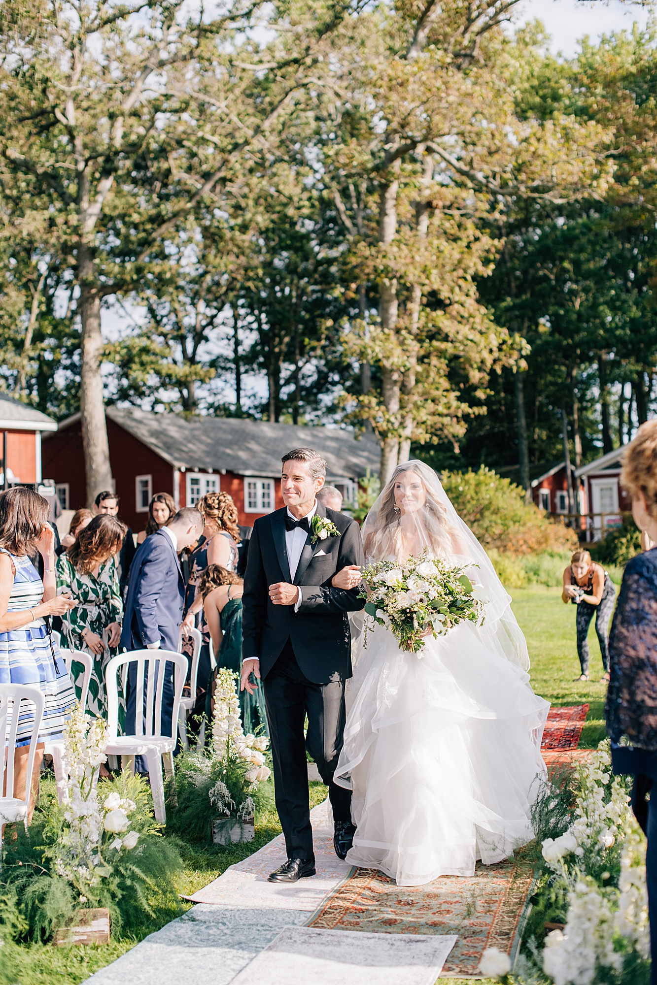 Camp Canadensis Wedding Photography by Magdalena Studios 0041 1