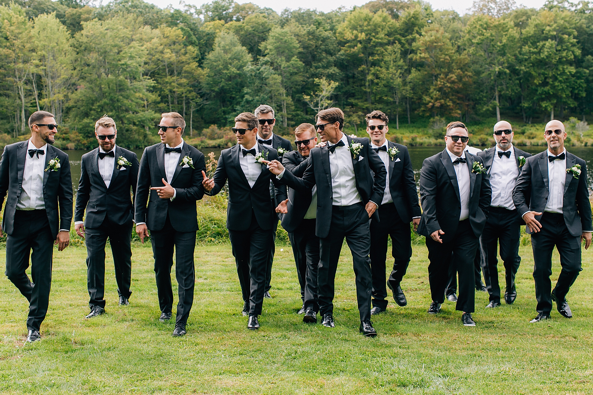 Camp Canadensis Wedding Photography by Magdalena Studios 0053 1