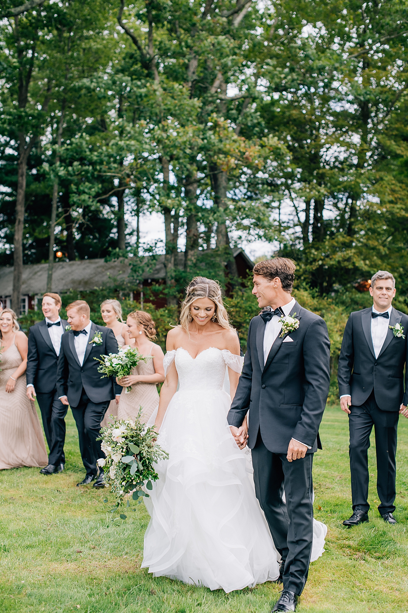 Camp Canadensis Wedding Photography by Magdalena Studios 0055 1