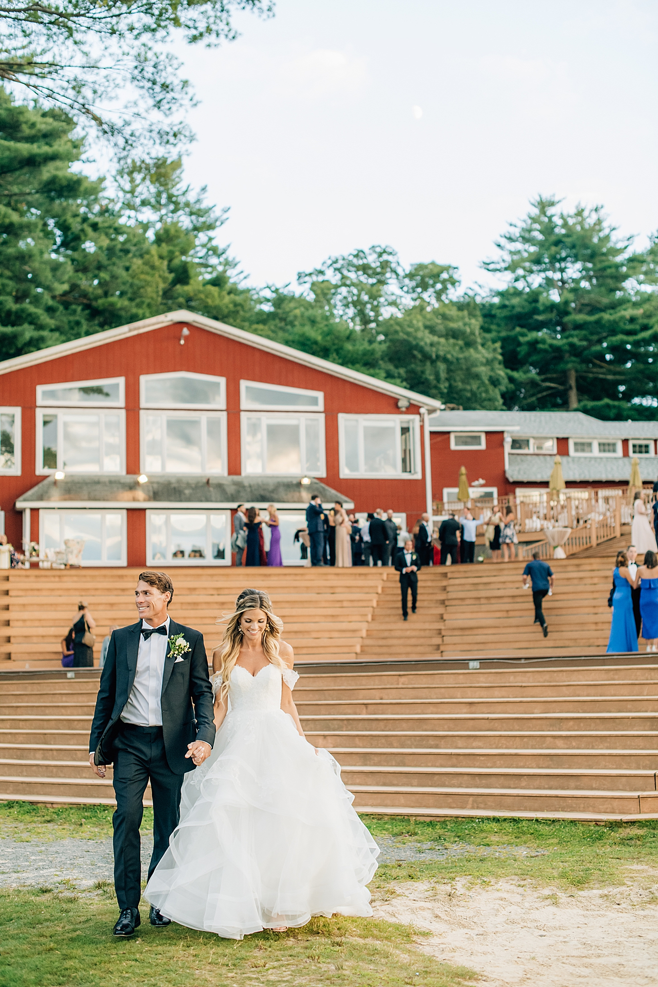 Camp Canadensis Wedding Photography by Magdalena Studios 0064 1