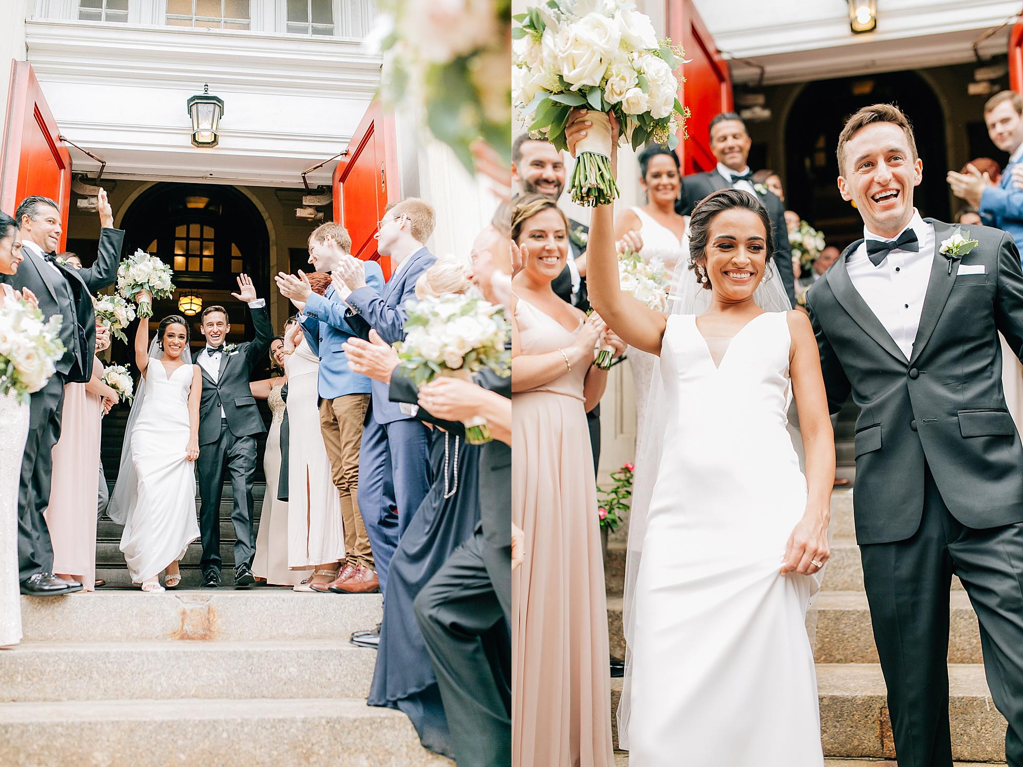 Cescaphe Philadelphia Film Wedding Photography by Magdalena Studios 21