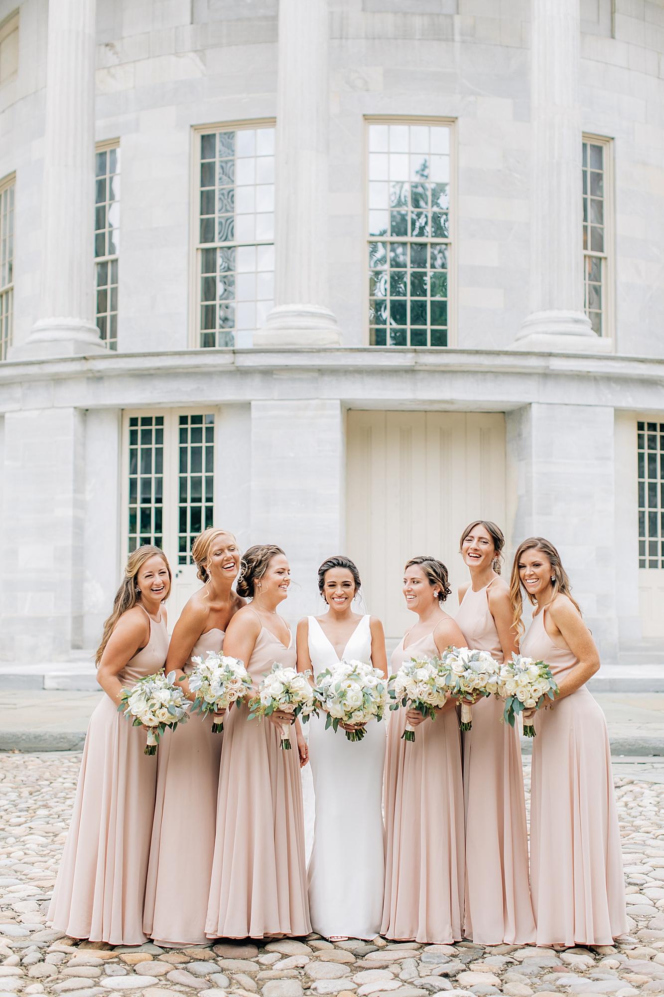 Cescaphe Philadelphia Film Wedding Photography by Magdalena Studios 25
