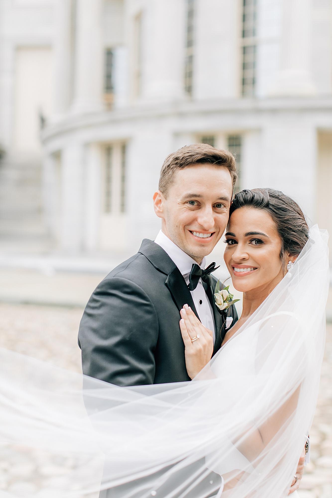 Cescaphe Philadelphia Film Wedding Photography by Magdalena Studios 31