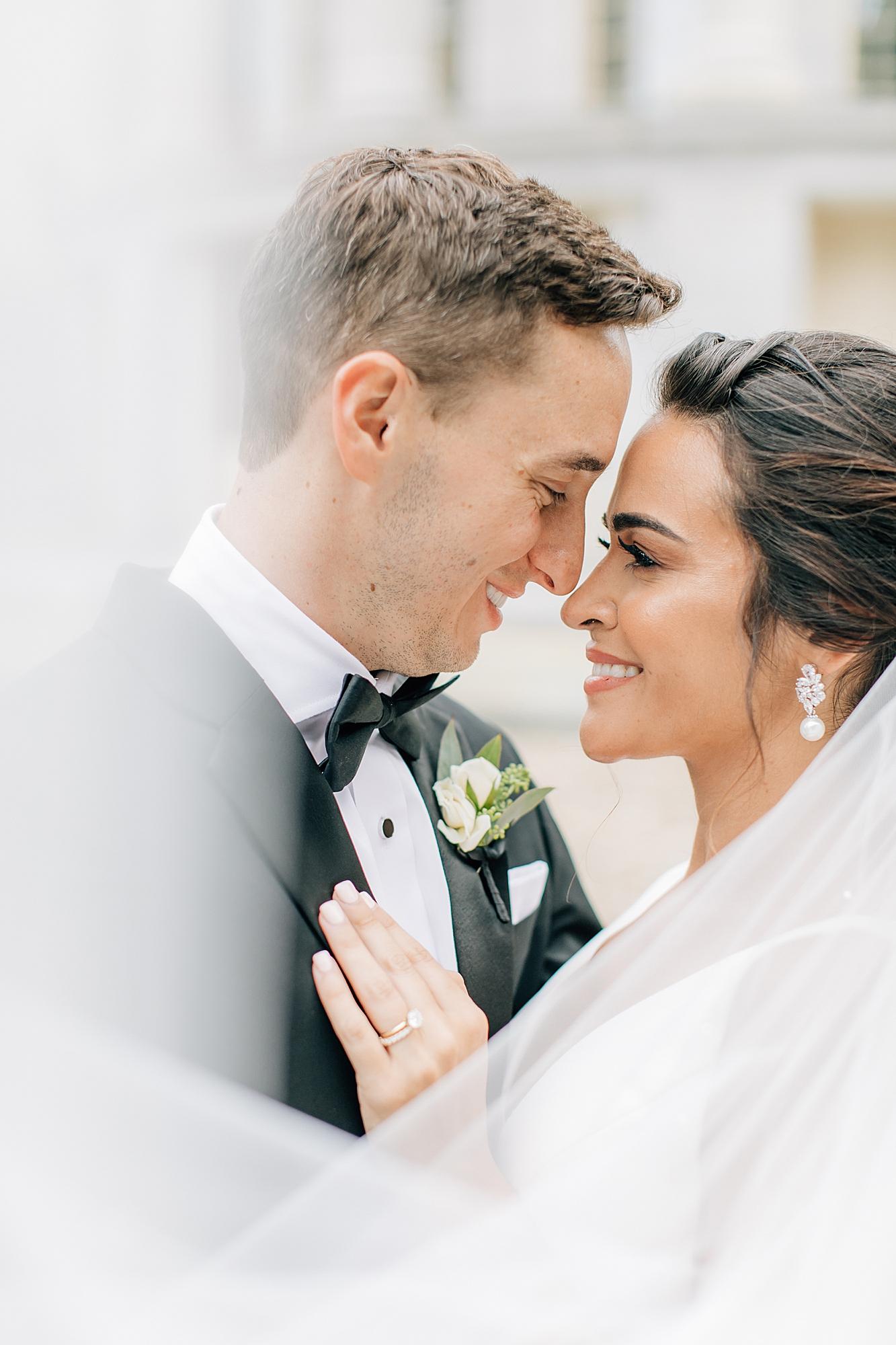 Cescaphe Philadelphia Film Wedding Photography by Magdalena Studios 33