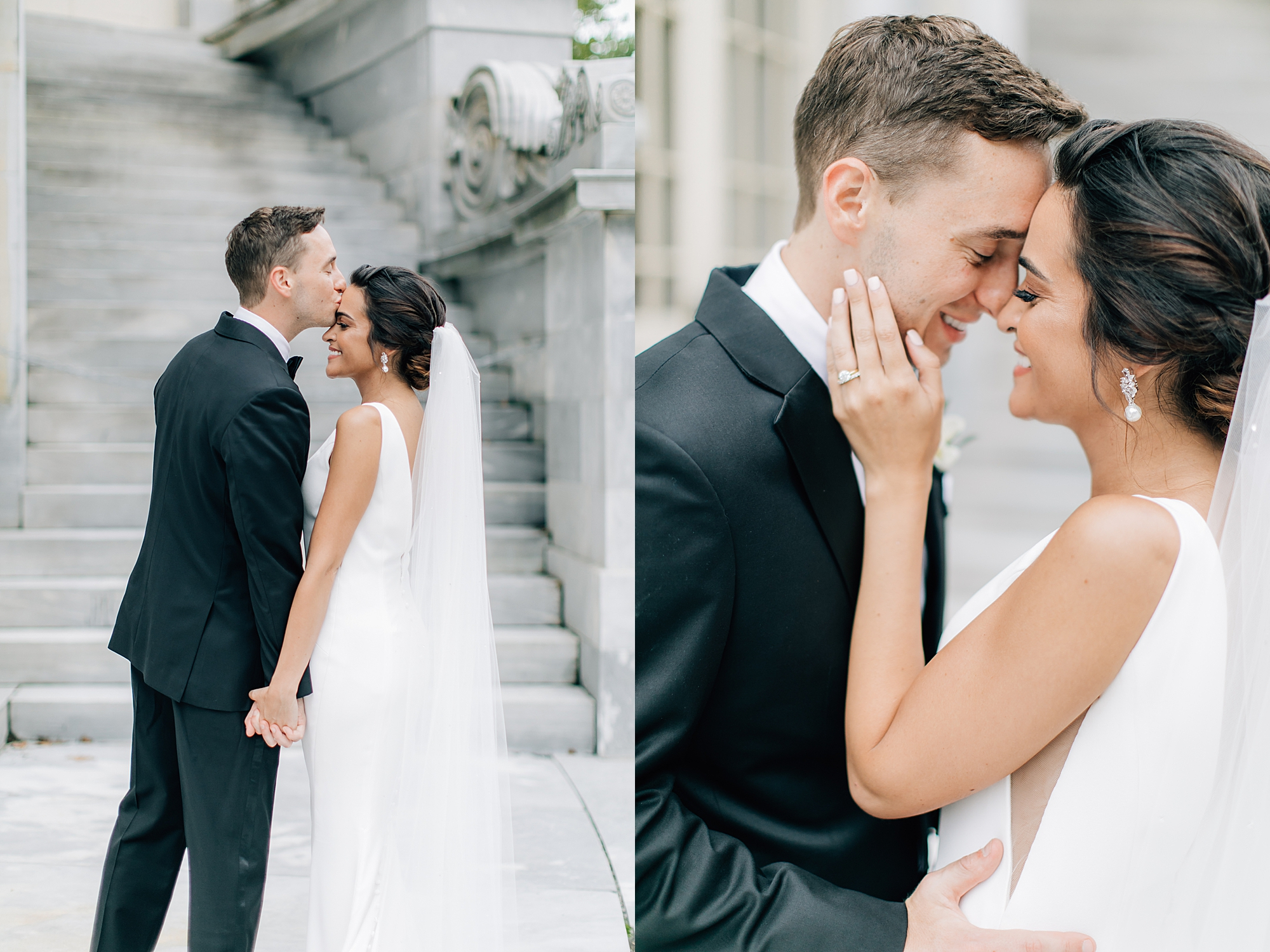 Cescaphe Philadelphia Film Wedding Photography by Magdalena Studios 37