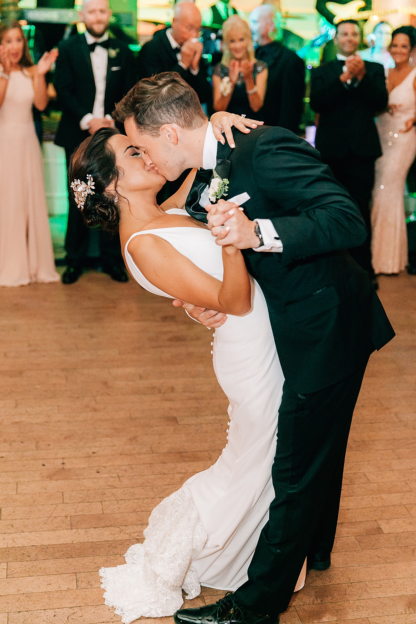 Cescaphe Philadelphia Film Wedding Photography by Magdalena Studios 48