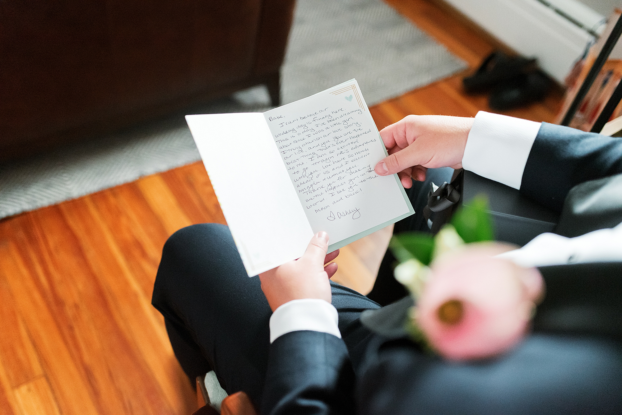 Free Library of Philadelphia Wedding Photography by Magdalena Studios 0013