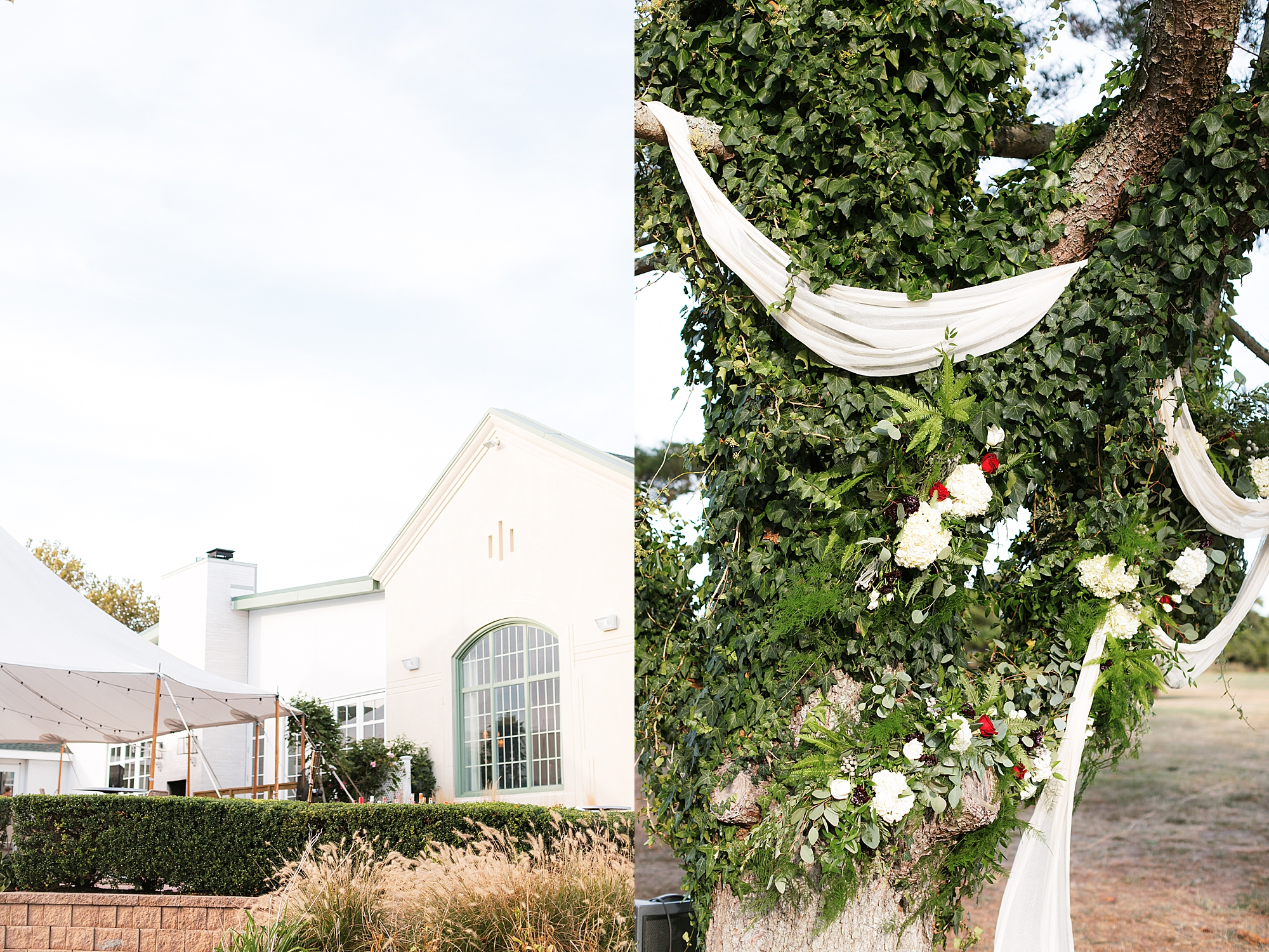 Linwood Country Club Film Wedding Photography by Magdalena Studios South Jersey Wedding Photographer 16