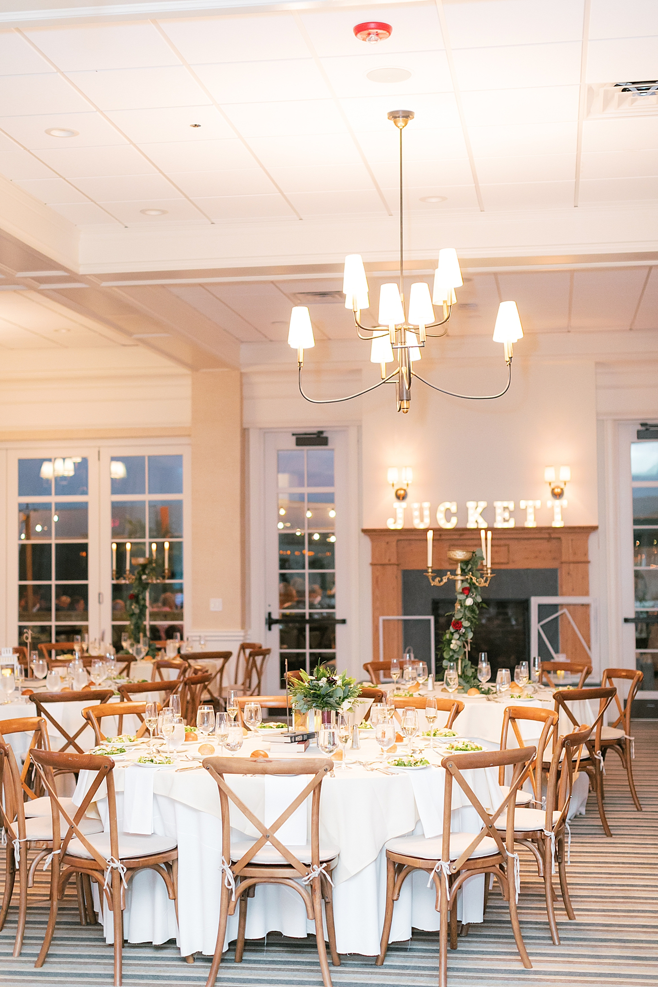 Linwood Country Club Film Wedding Photography by Magdalena Studios South Jersey Wedding Photographer 35