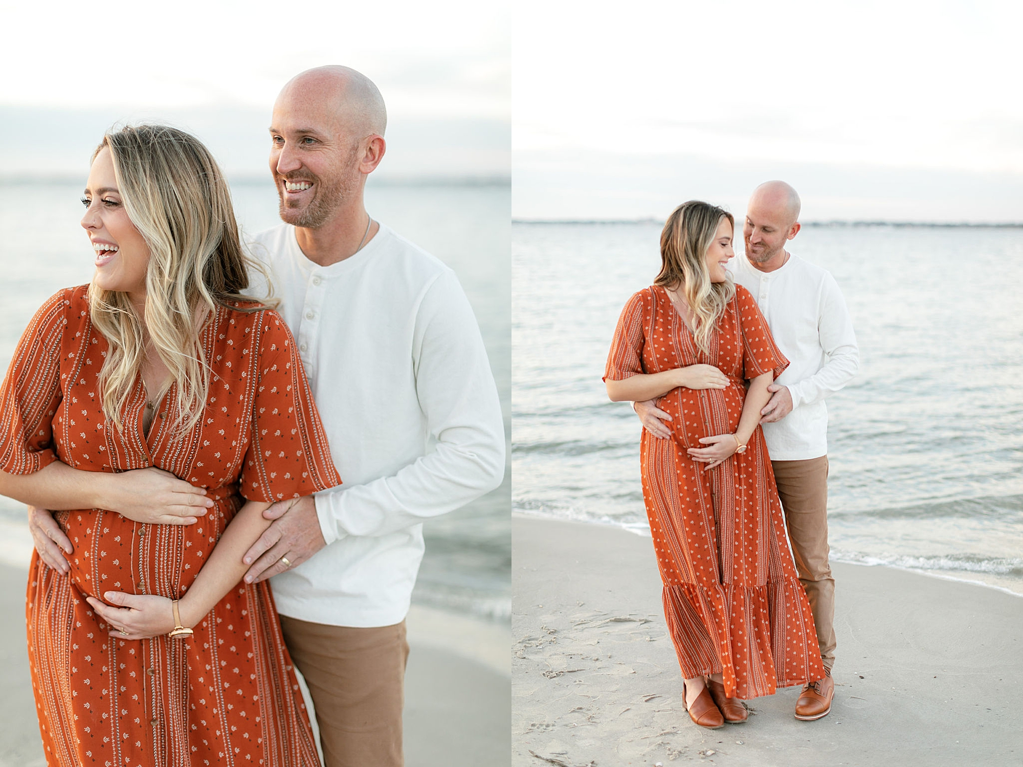 Ocean City New Jersey Maternity Photography by Magdalena Studios 0004