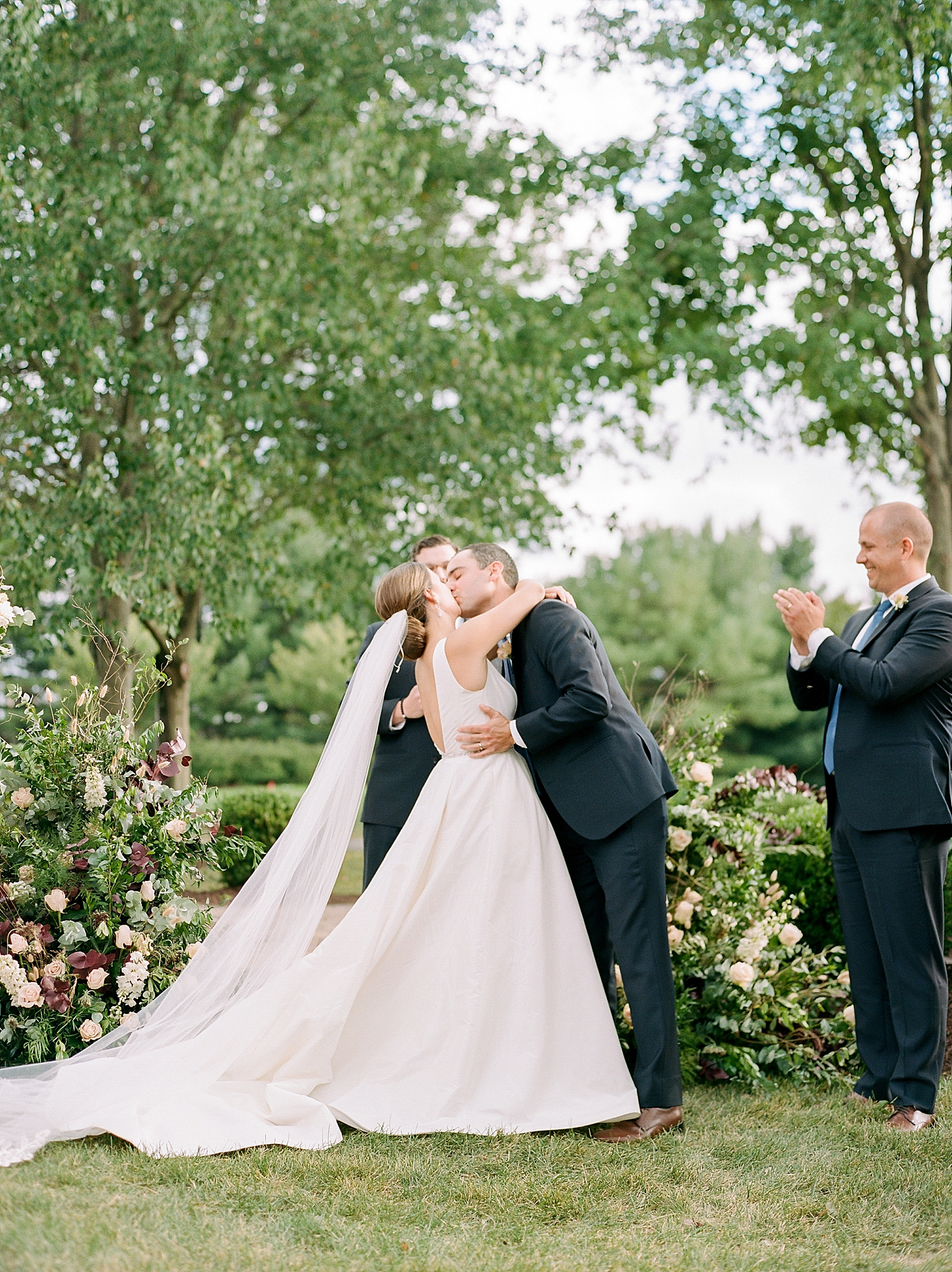 Princeton New Jersey Film Wedding Photographer Princeton University Wedding Photography by Magdalena Studios NJ Wedding Photographer38