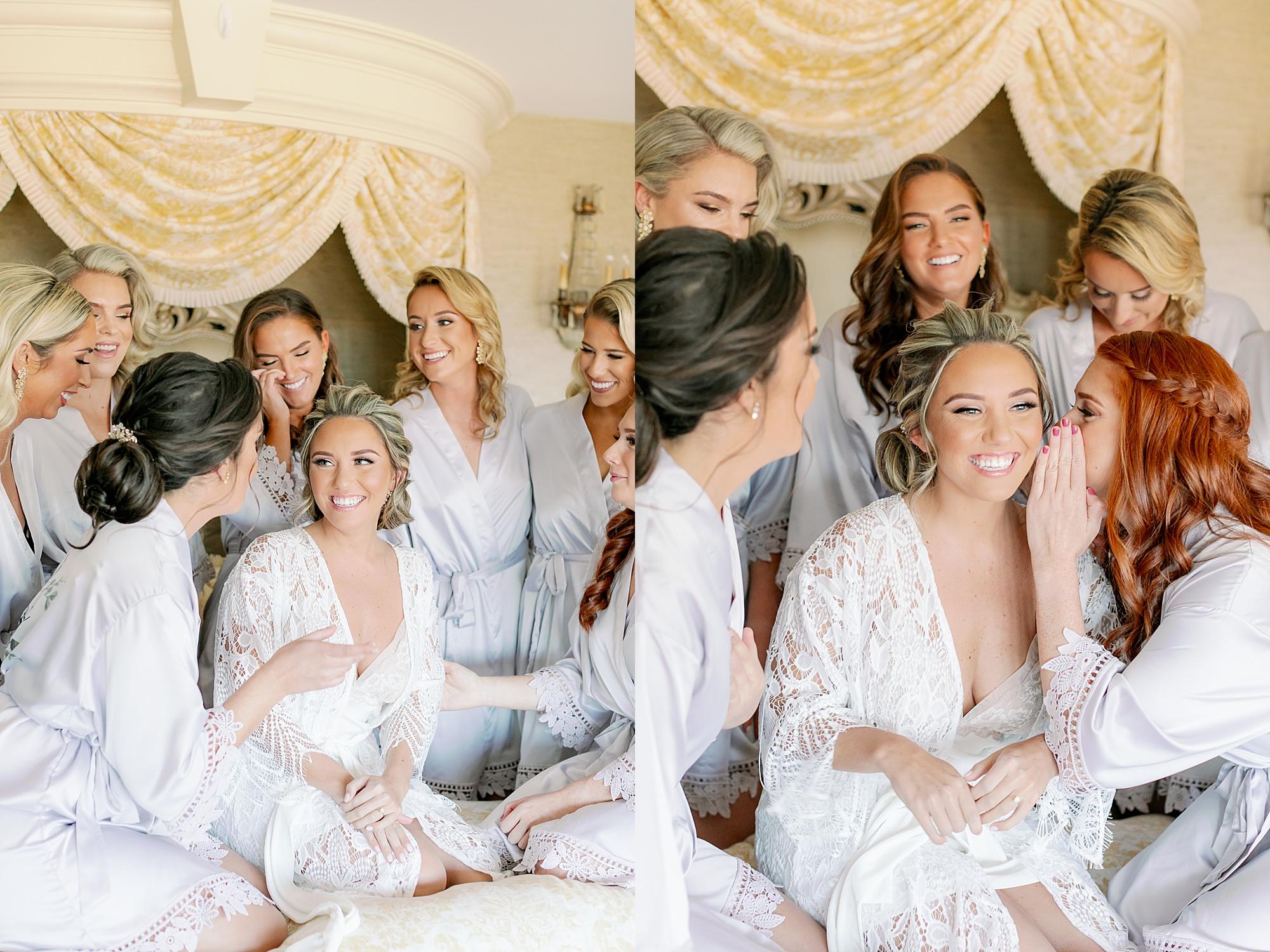 Bonnet Island Estate Film Wedding Photography by Magdalena Studios 0010