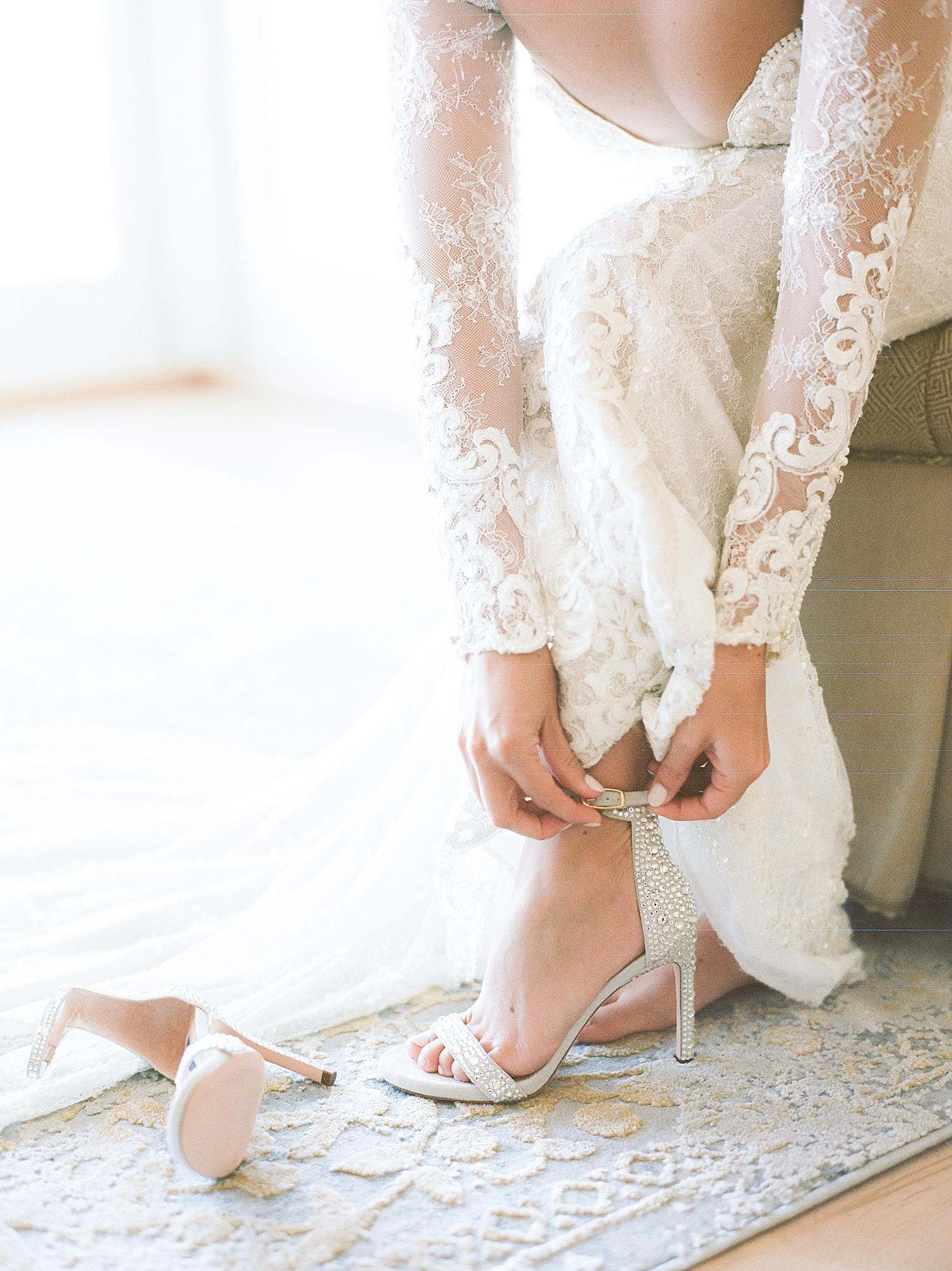 Bonnet Island Estate Film Wedding Photography by Magdalena Studios 0017