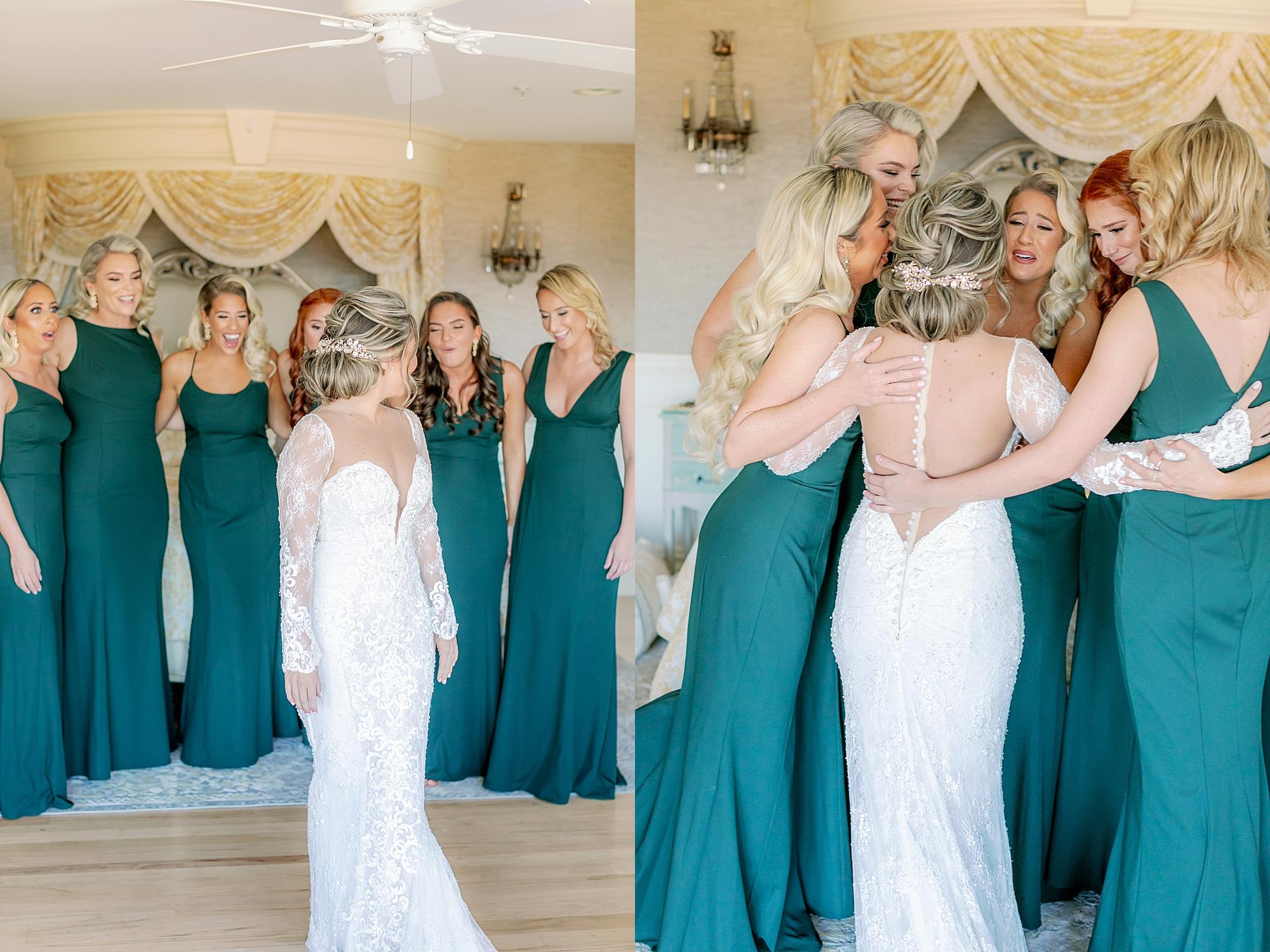 Bonnet Island Estate Film Wedding Photography by Magdalena Studios 0020