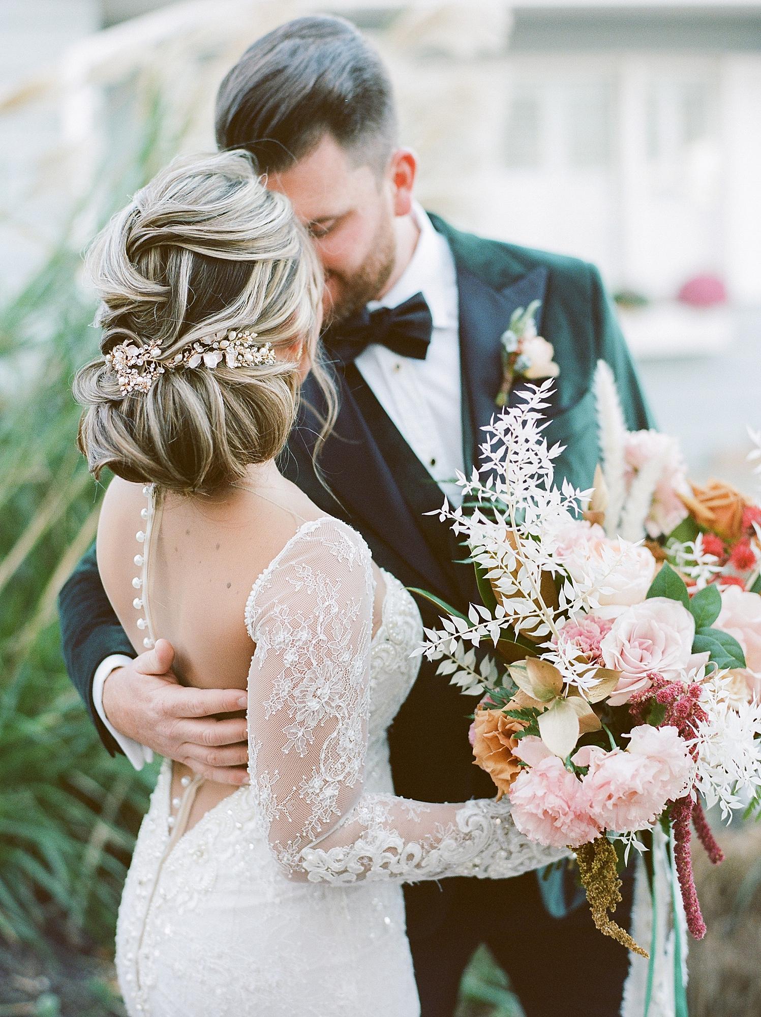 Bonnet Island Estate Film Wedding Photography by Magdalena Studios 0027