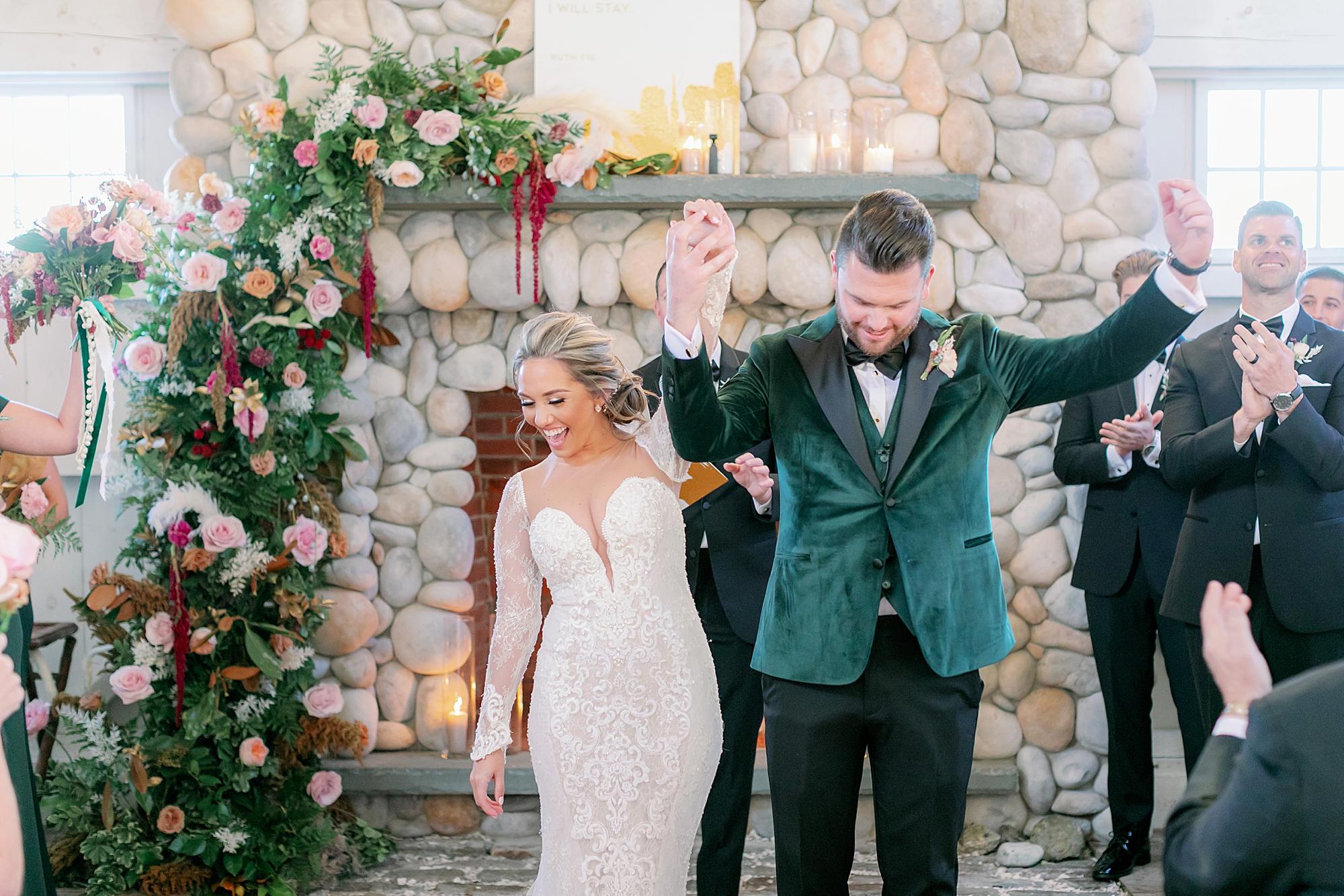 Bonnet Island Estate Film Wedding Photography by Magdalena Studios 0040