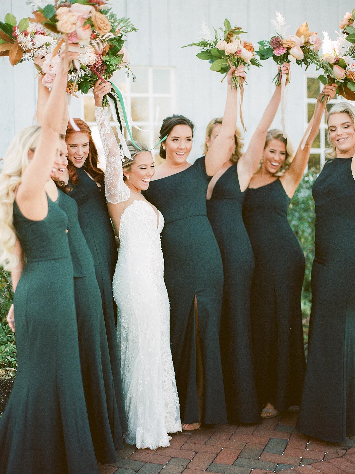 Bonnet Island Estate Film Wedding Photography by Magdalena Studios 0042