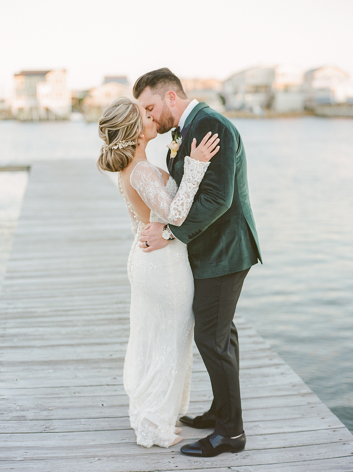 Bonnet Island Estate Film Wedding Photography by Magdalena Studios 0057