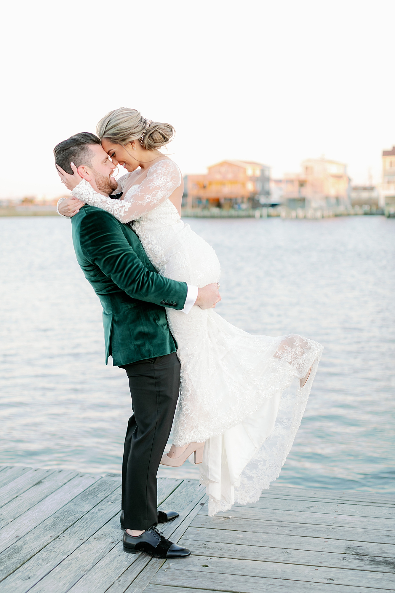 Bonnet Island Estate Film Wedding Photography by Magdalena Studios 0059