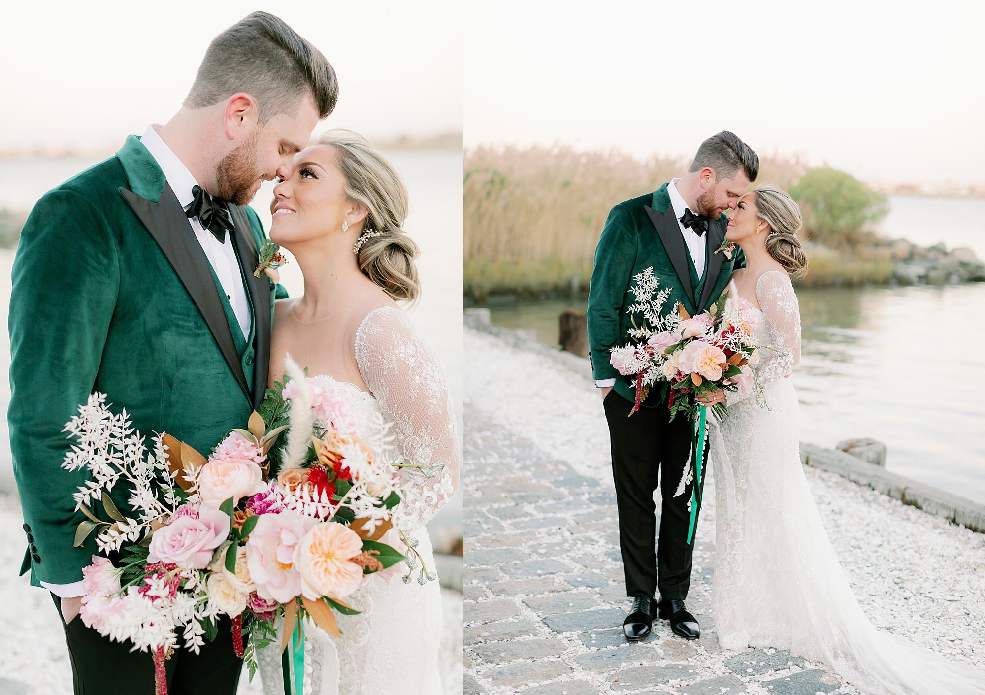 Bonnet Island Estate Film Wedding Photography by Magdalena Studios 0060