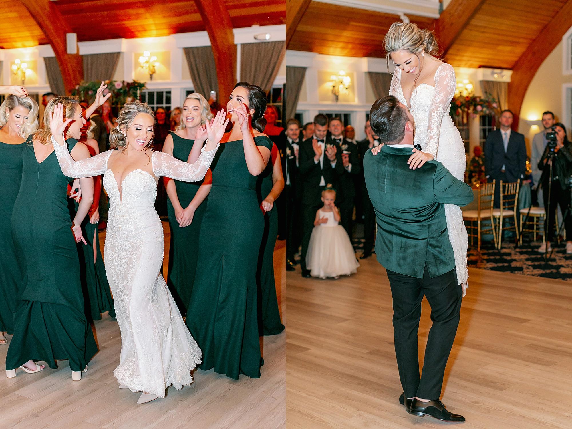 Bonnet Island Estate Film Wedding Photography by Magdalena Studios 0072