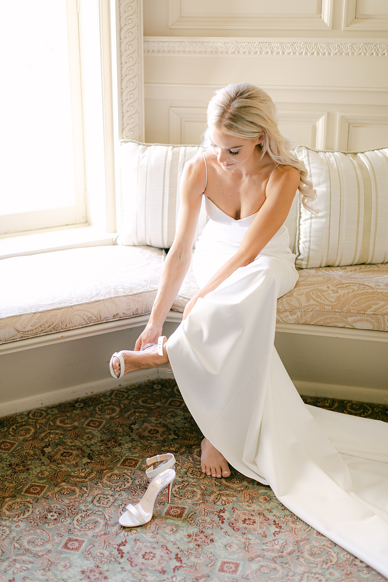 Film Wedding Photography at Cairnwood Estate by Magdalena Studios 0009