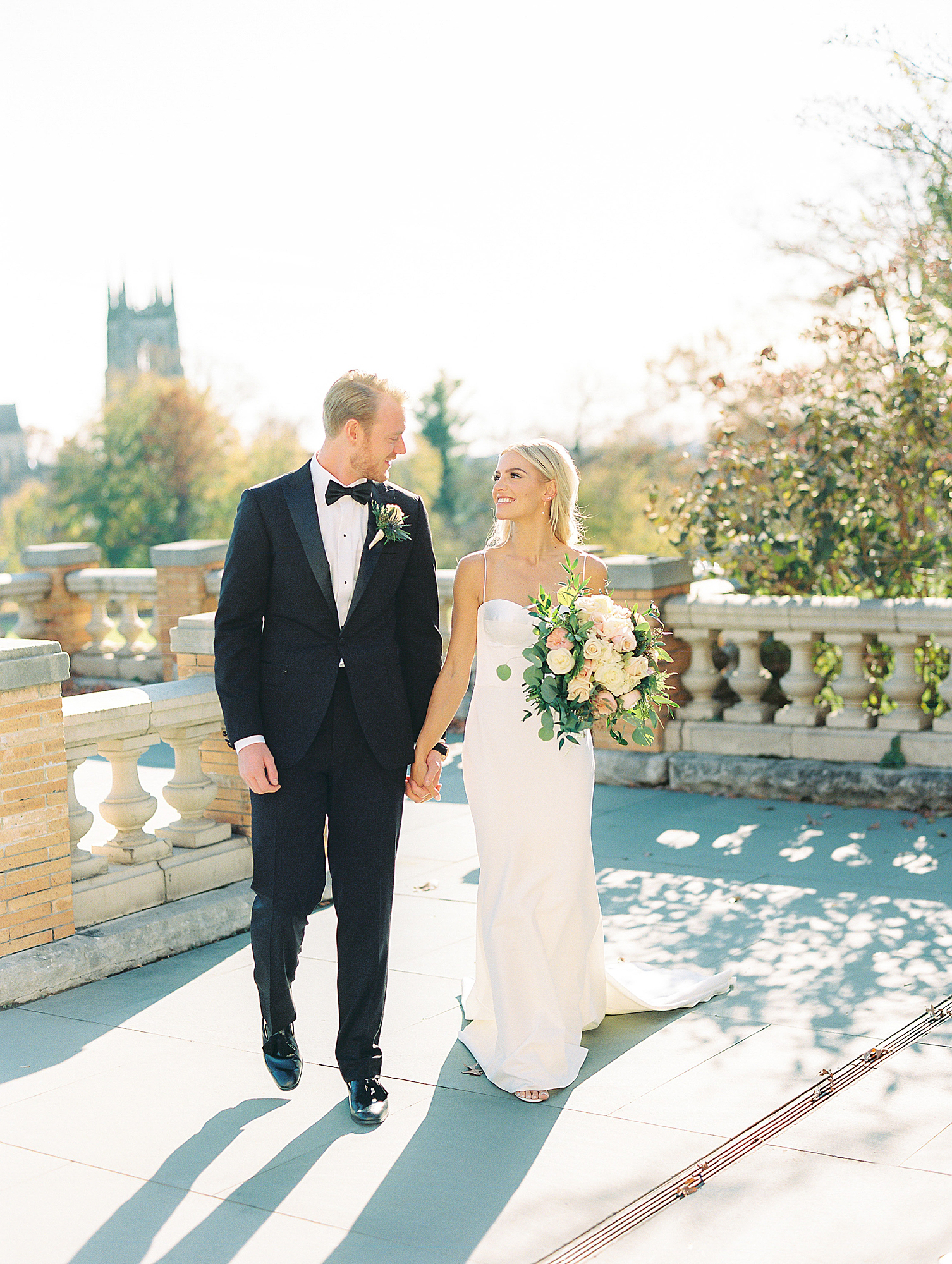 Film Wedding Photography at Cairnwood Estate by Magdalena Studios 0021 1