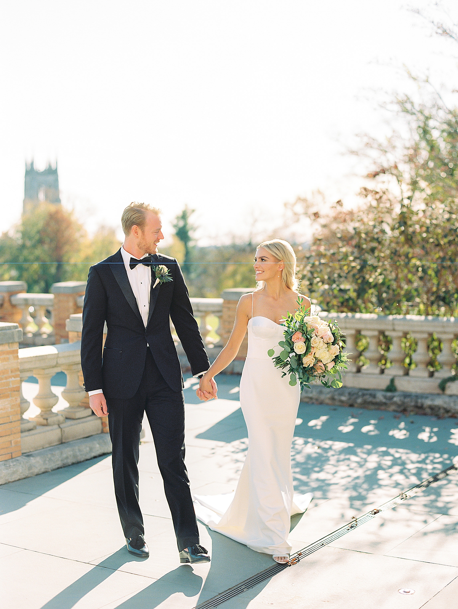 Film Wedding Photography at Cairnwood Estate by Magdalena Studios 0022