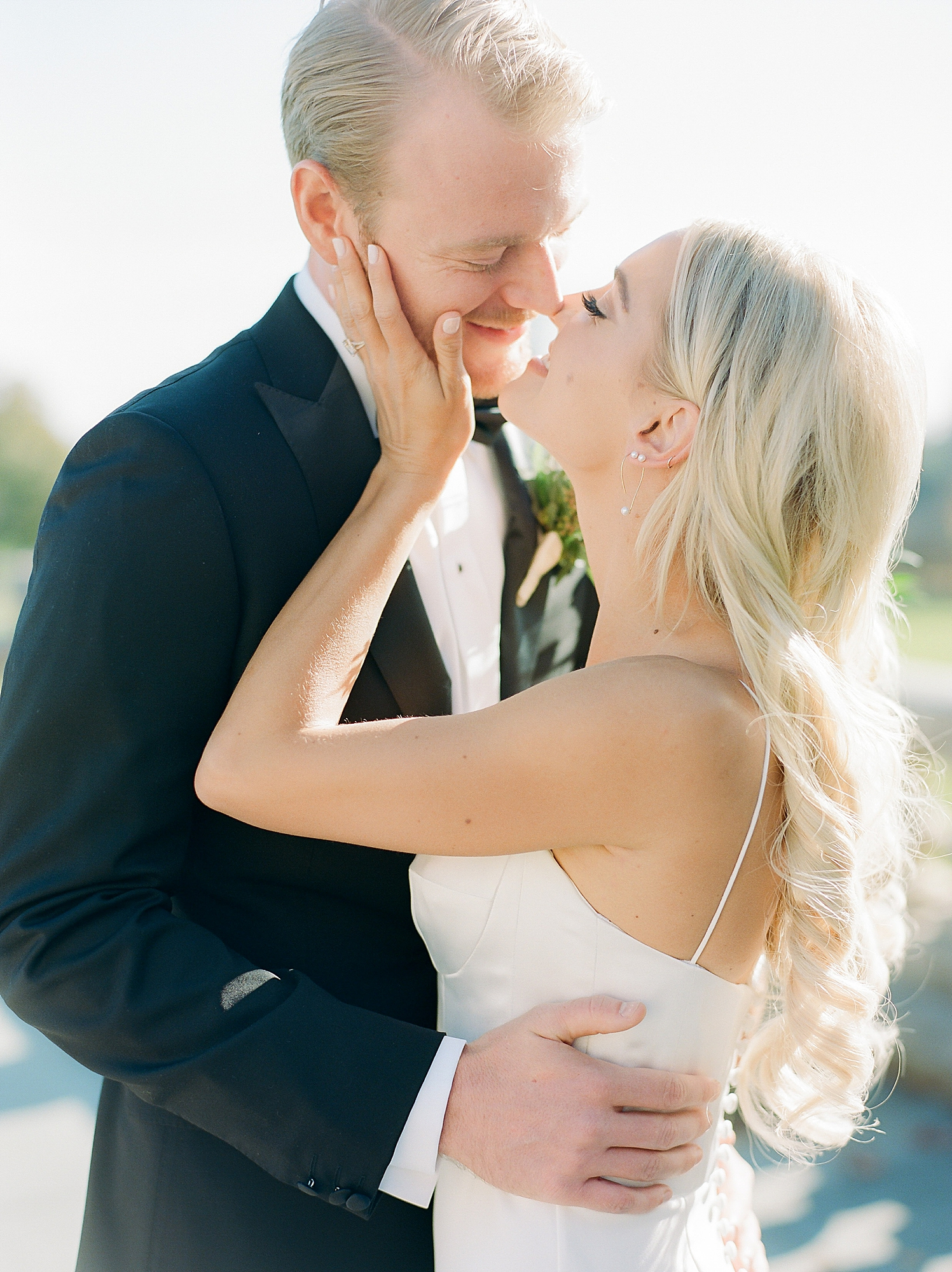 Film Wedding Photography at Cairnwood Estate by Magdalena Studios 0024