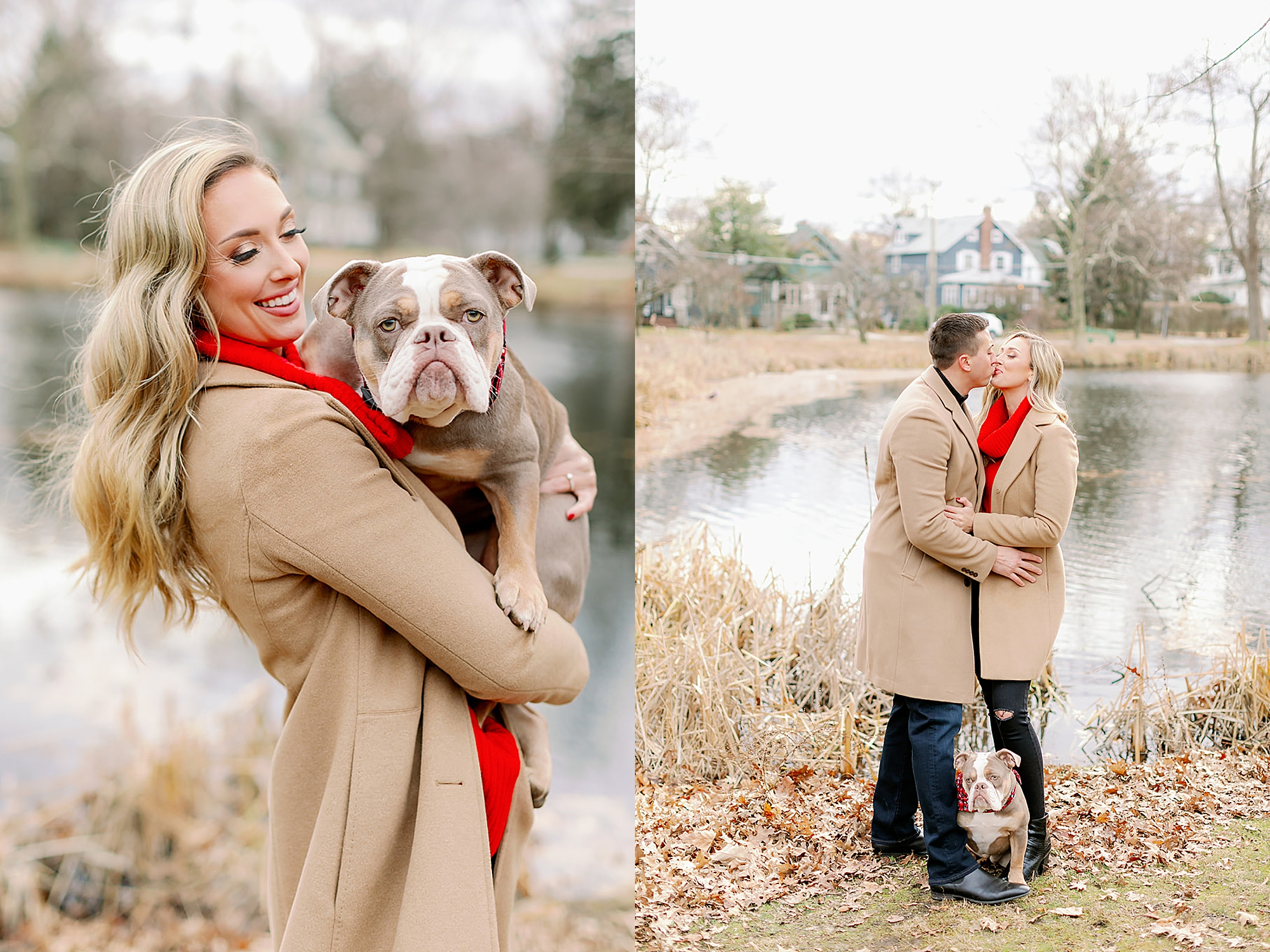 New Jersey Engagement Photography by Magdalena Studios 0004