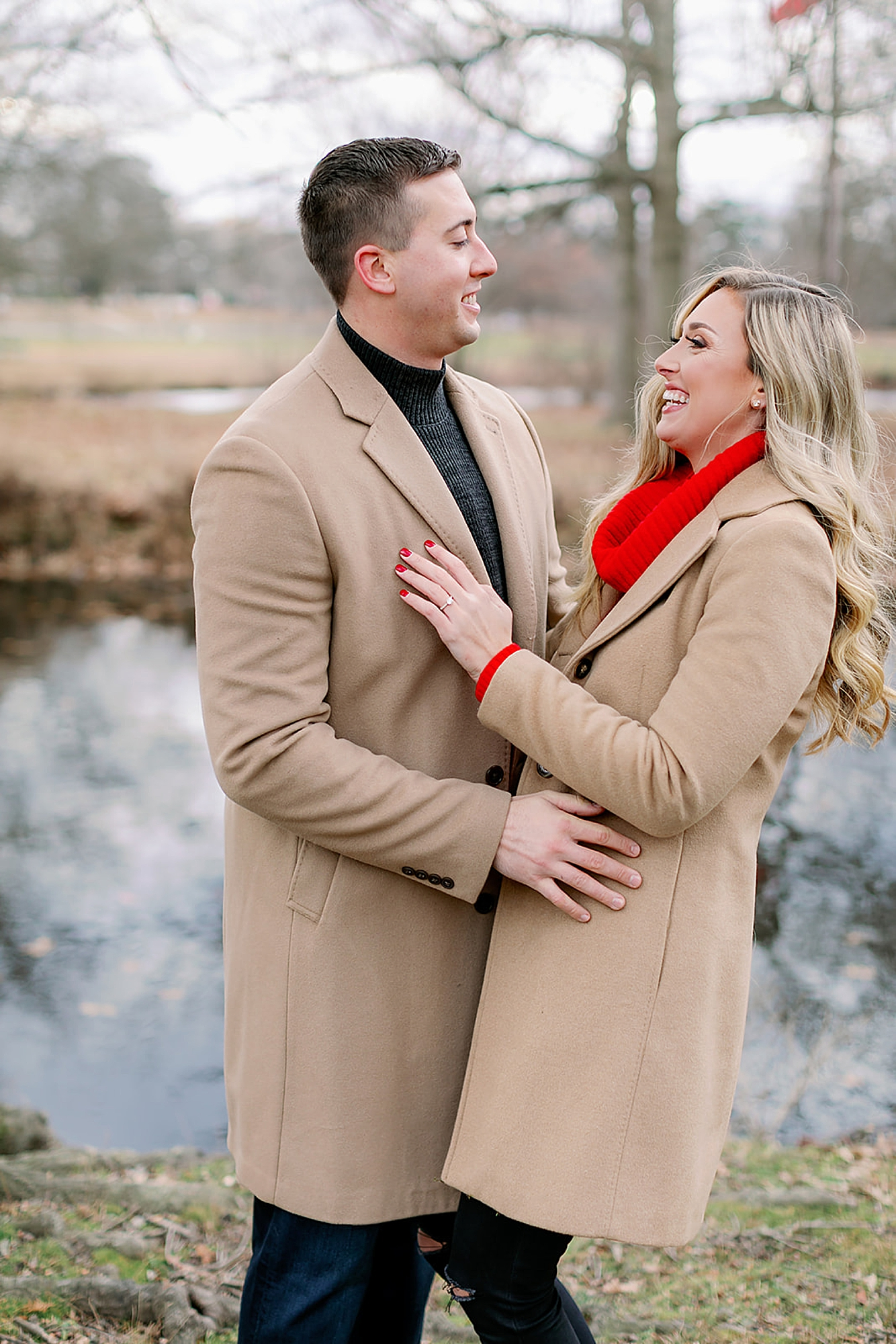 New Jersey Engagement Photography by Magdalena Studios 0008