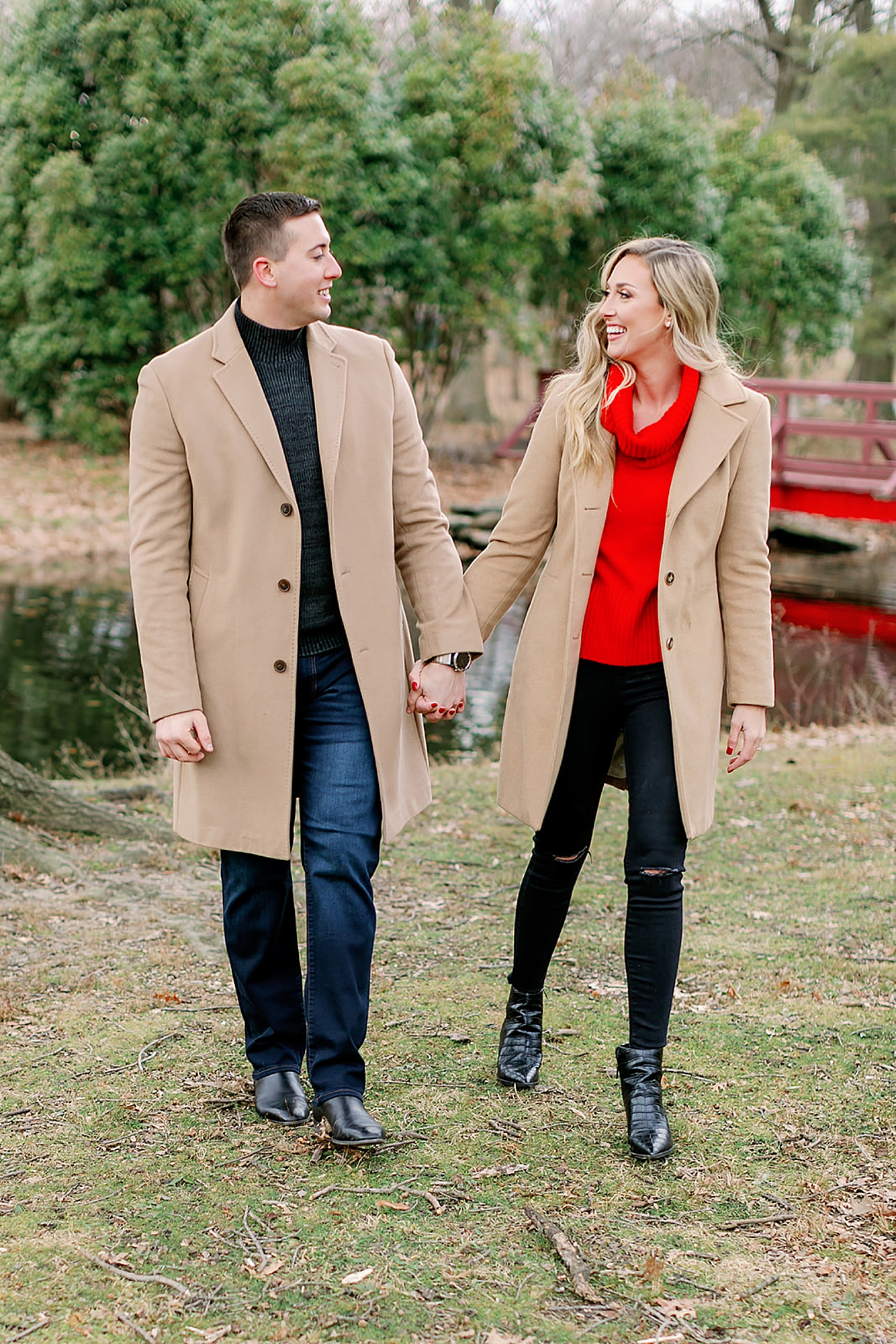 New Jersey Engagement Photography by Magdalena Studios 0009