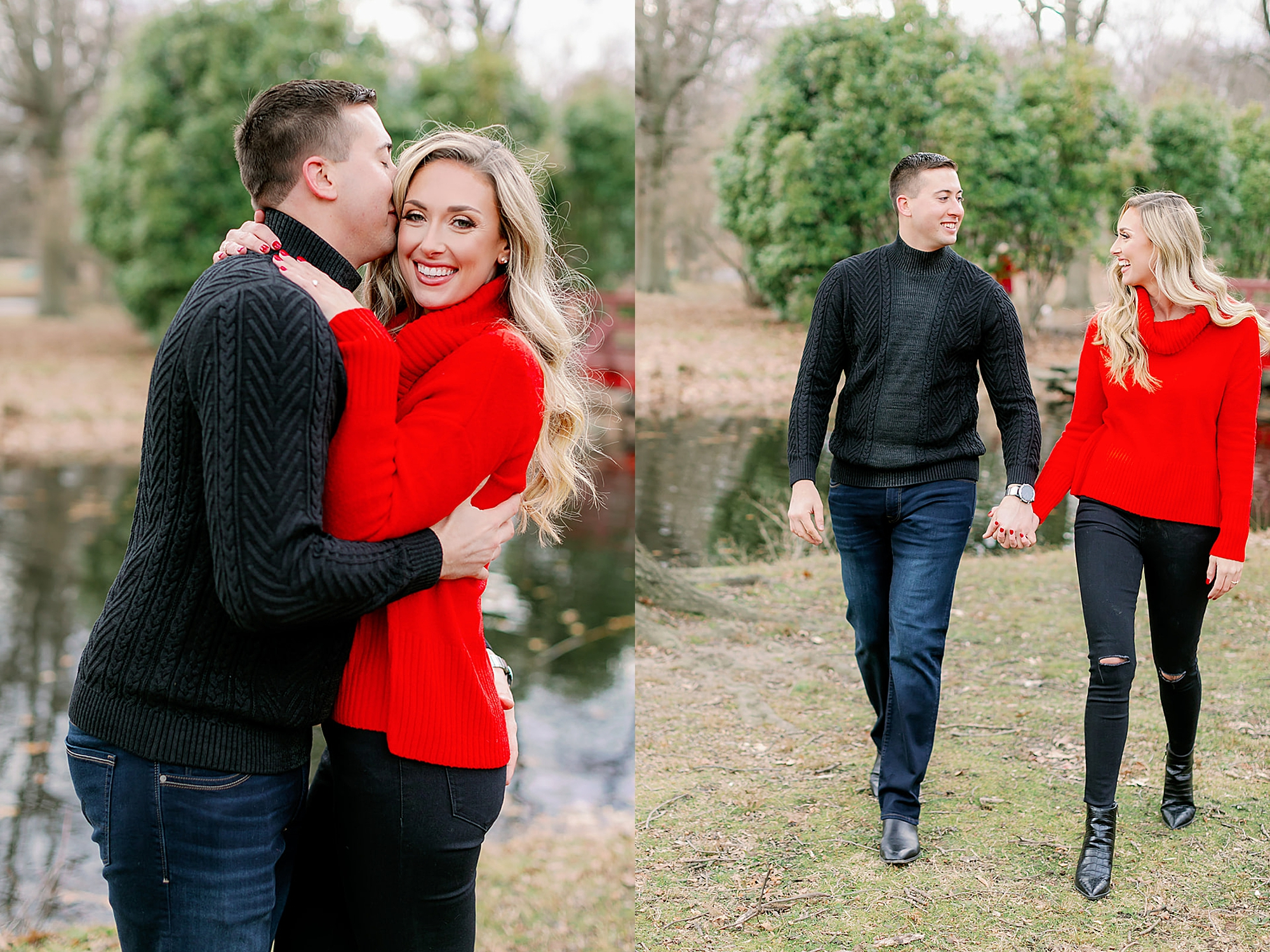 New Jersey Engagement Photography by Magdalena Studios 0010