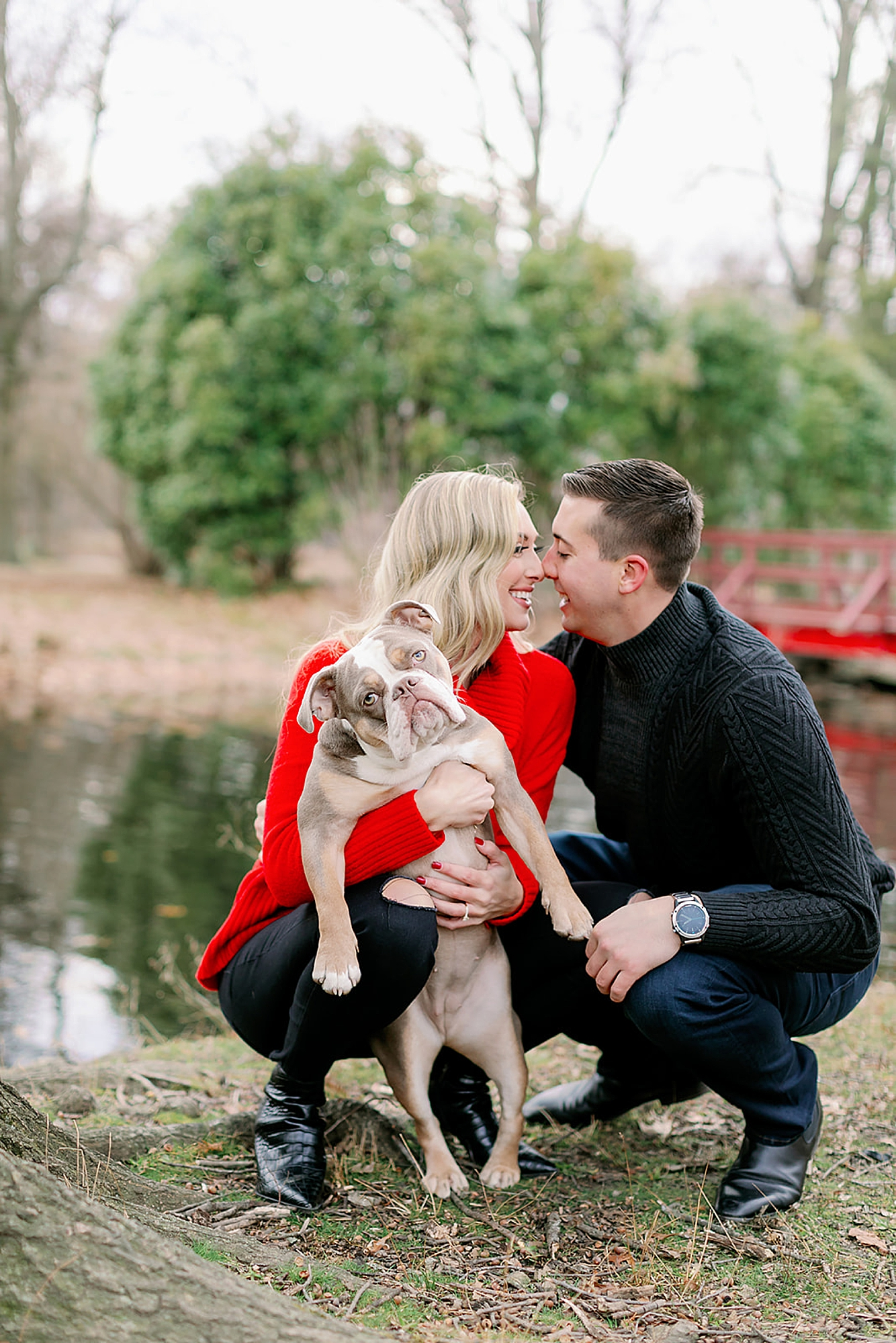 New Jersey Engagement Photography by Magdalena Studios 0011